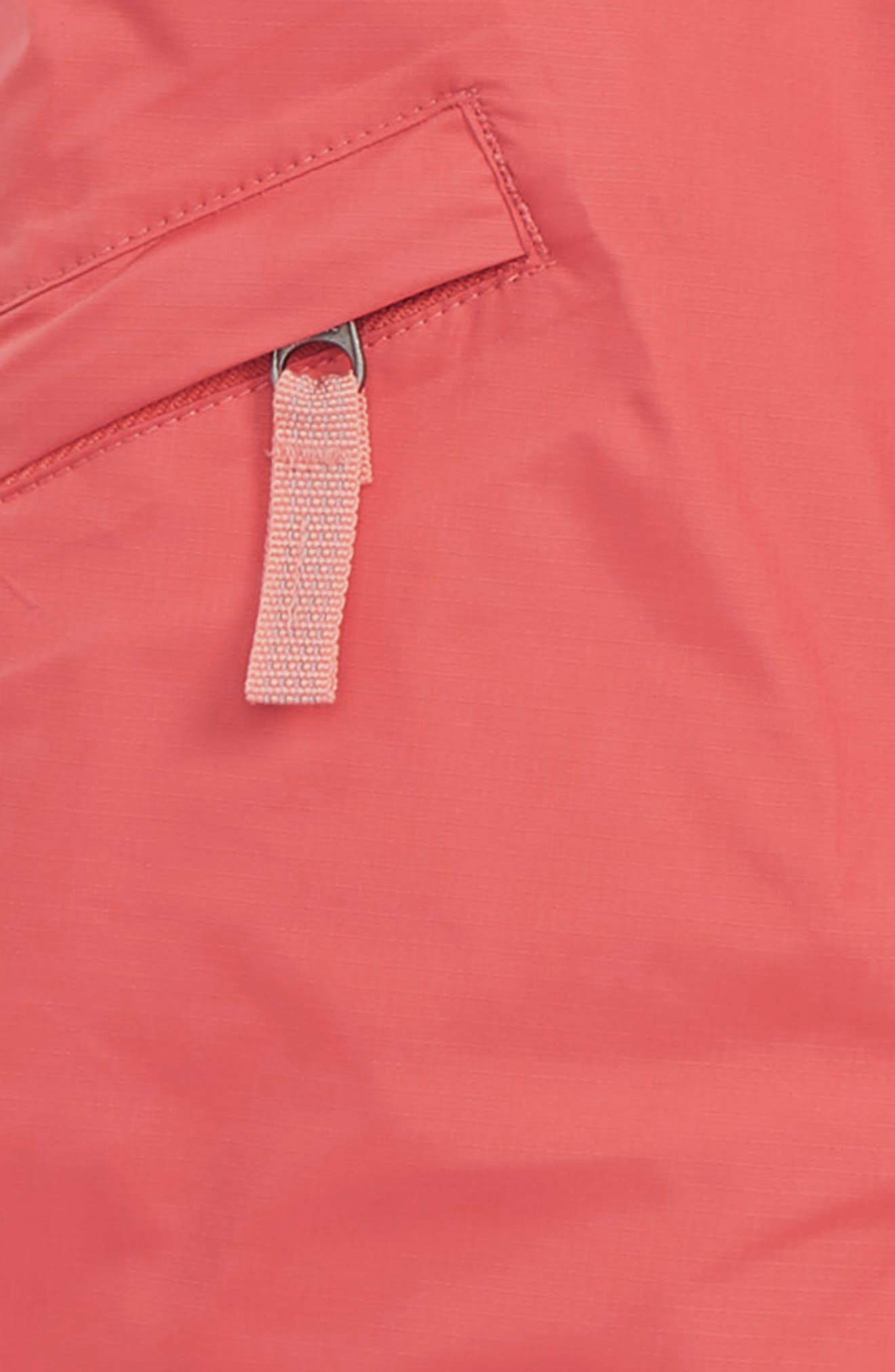 Snow Pile Waterproof Insulated Bib Overalls,                             Alternate thumbnail 2, color,                             SPCL SPICED CORAL