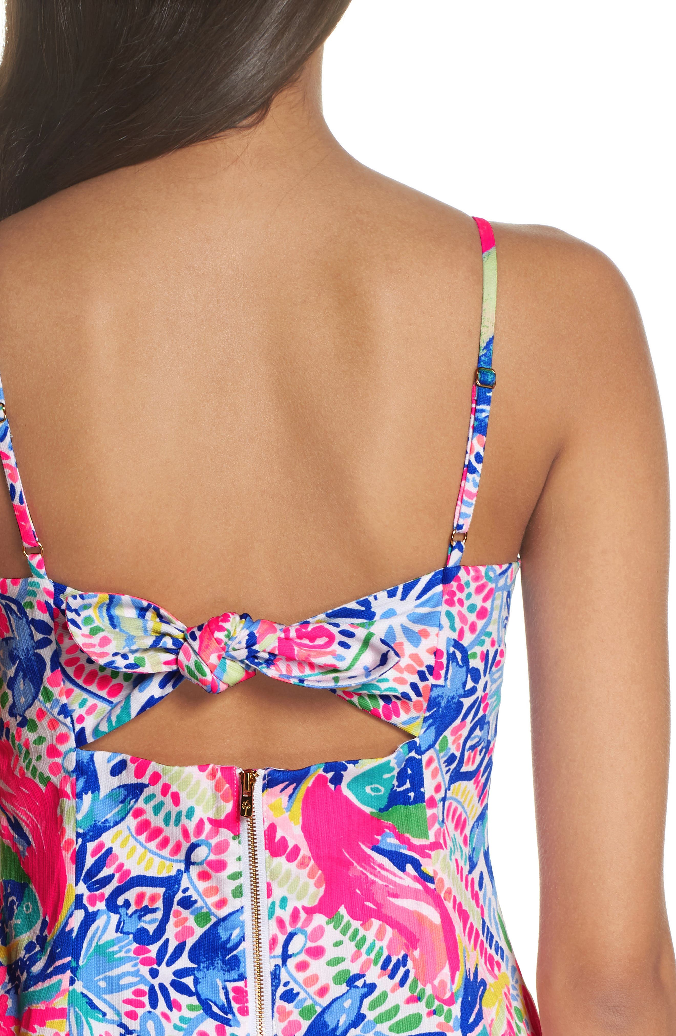 LILLY PULITZER<SUP>®</SUP>,                             Shelli Sundress,                             Alternate thumbnail 4, color,                             660