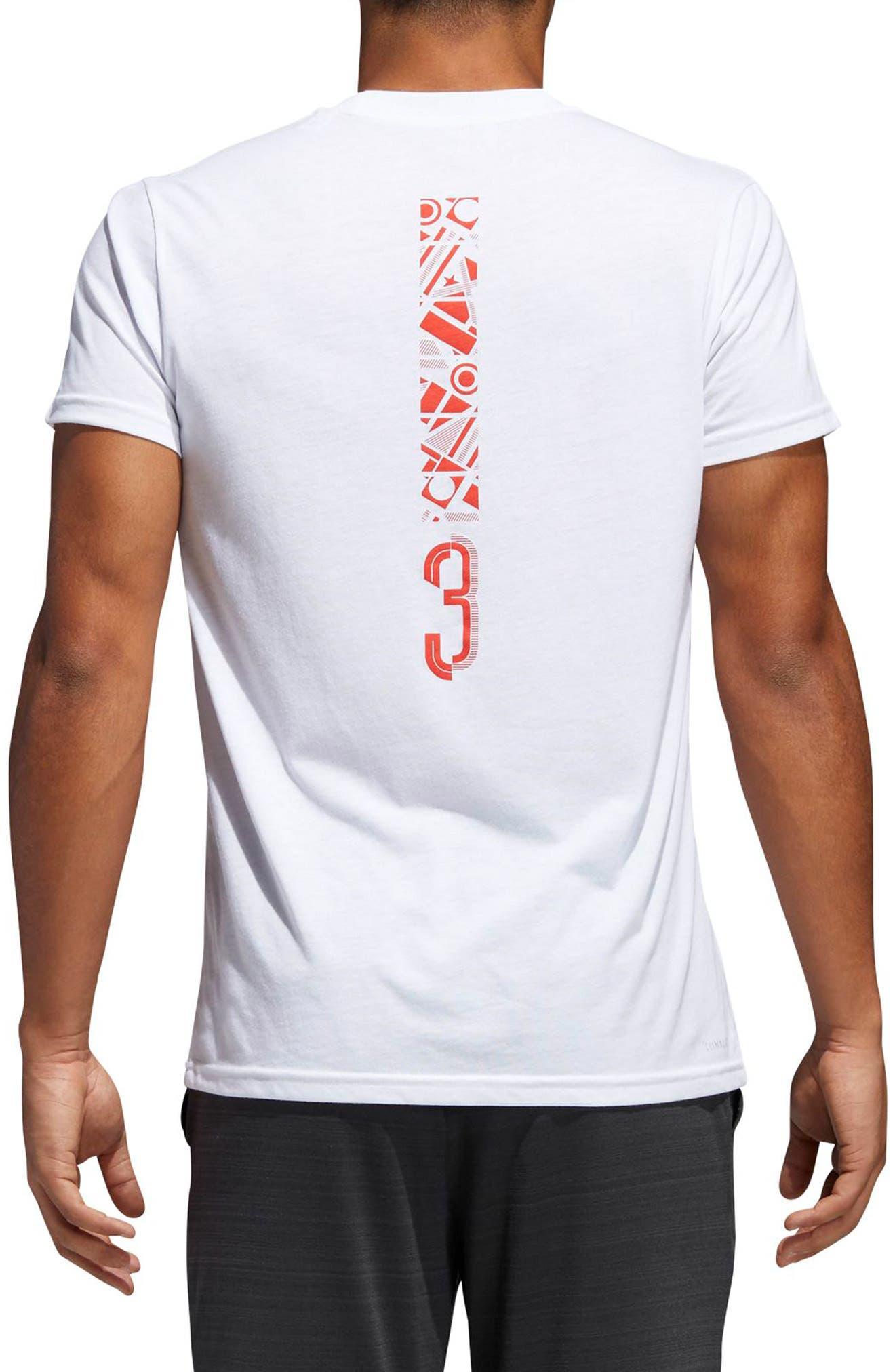 Soccer Slim Fit T-Shirt,                             Alternate thumbnail 5, color,