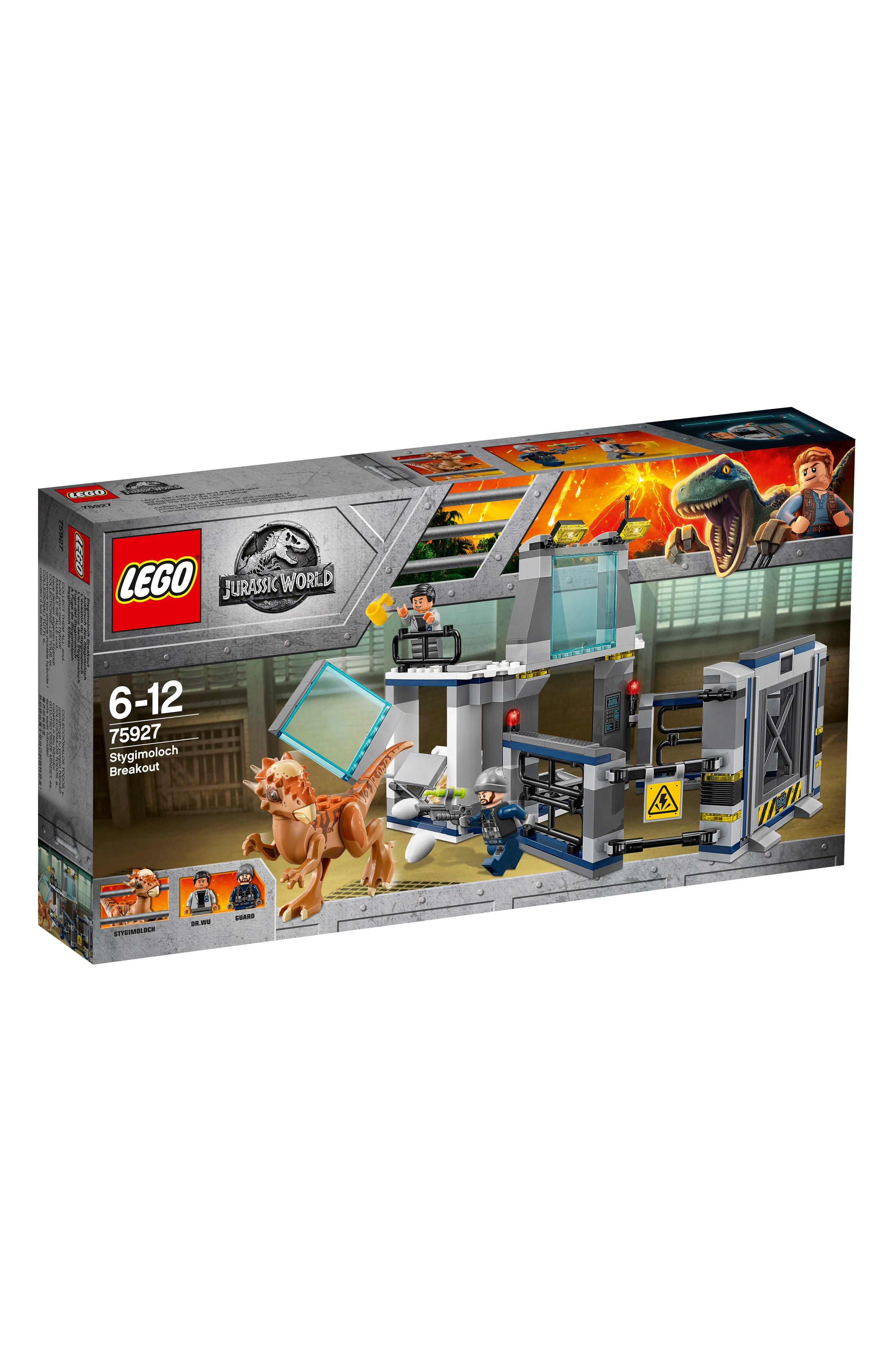 Jurassic World<sup>™</sup> Stygimoloch Breakout - 75927,                             Main thumbnail 1, color,                             MULTI