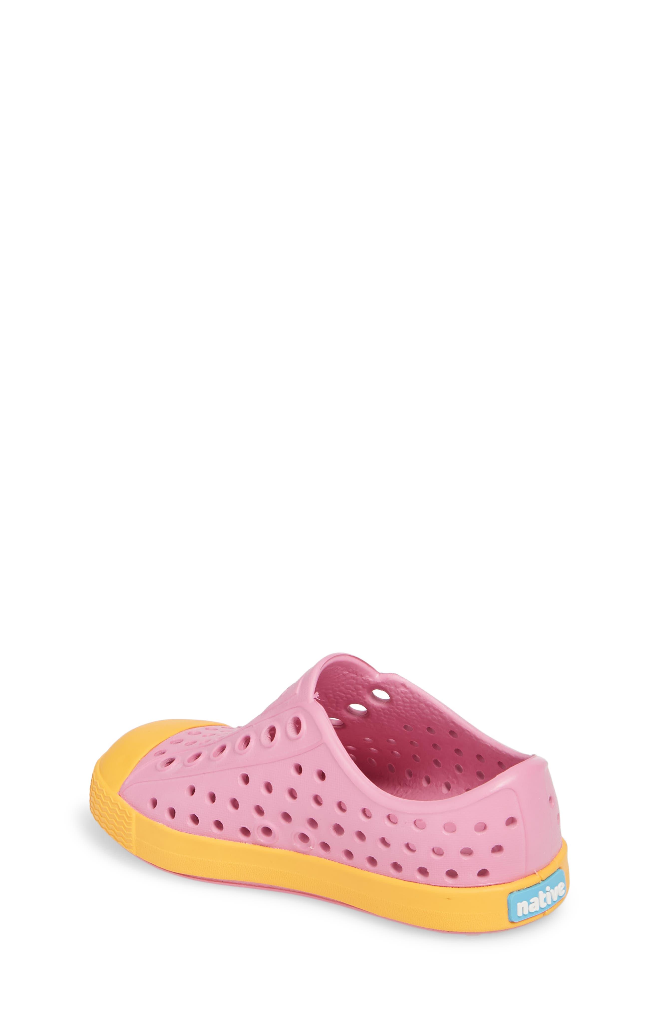 'Jefferson' Water Friendly Slip-On Sneaker,                             Alternate thumbnail 80, color,