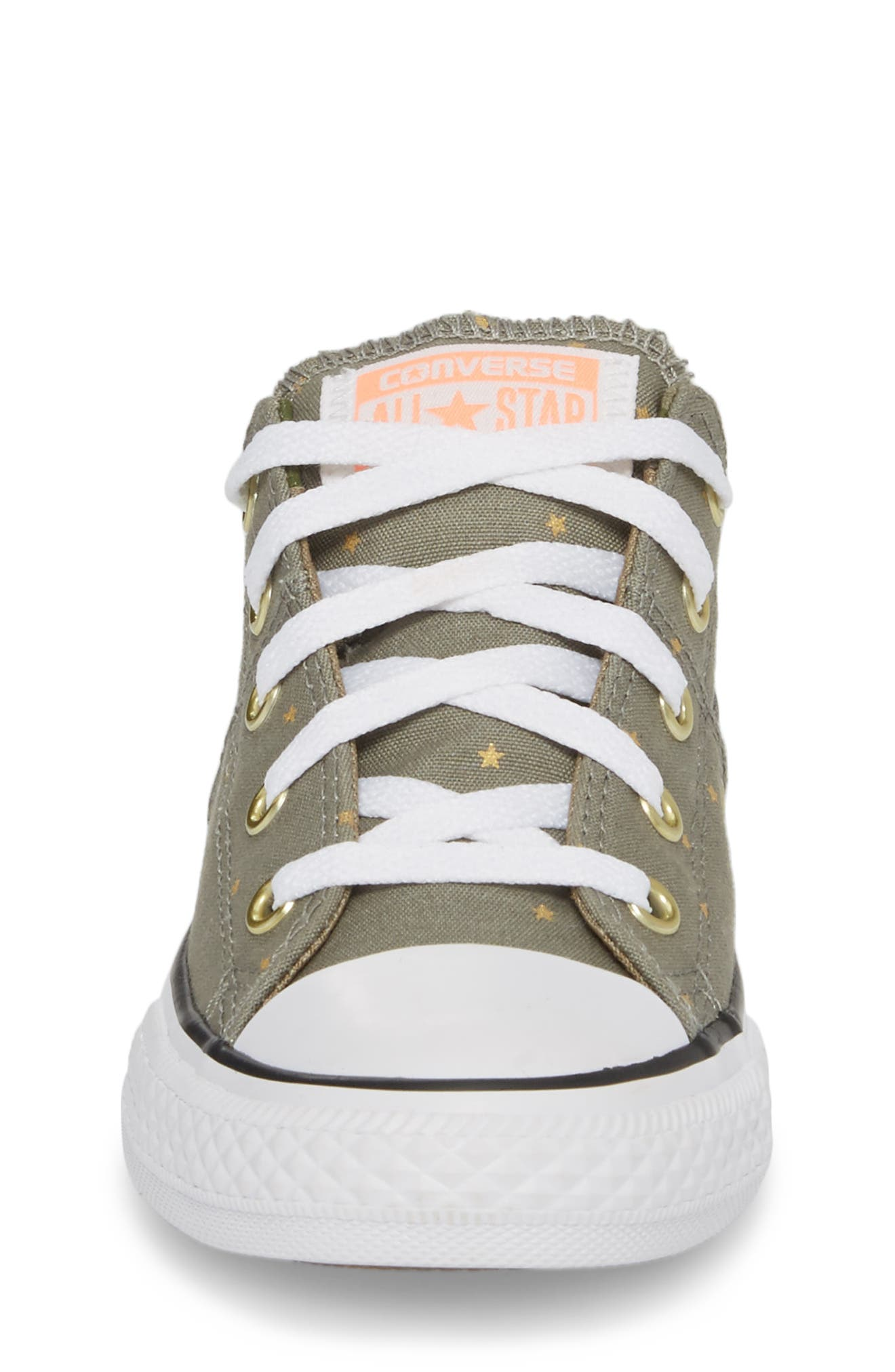 All Star<sup>®</sup> Madison Patterned Low Top Sneaker,                             Alternate thumbnail 4, color,                             022