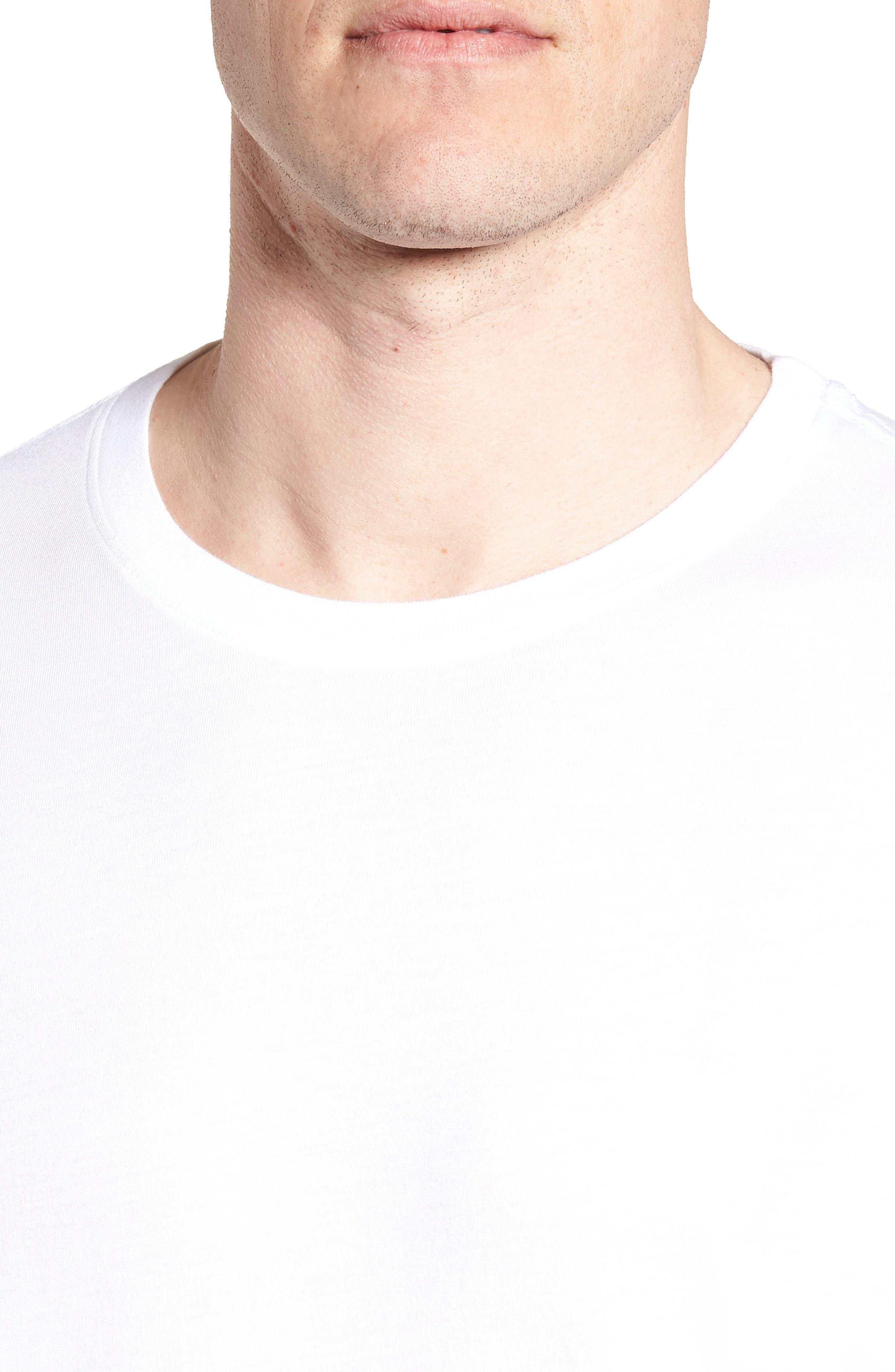 Bryce Slim Fit T-Shirt,                             Alternate thumbnail 14, color,