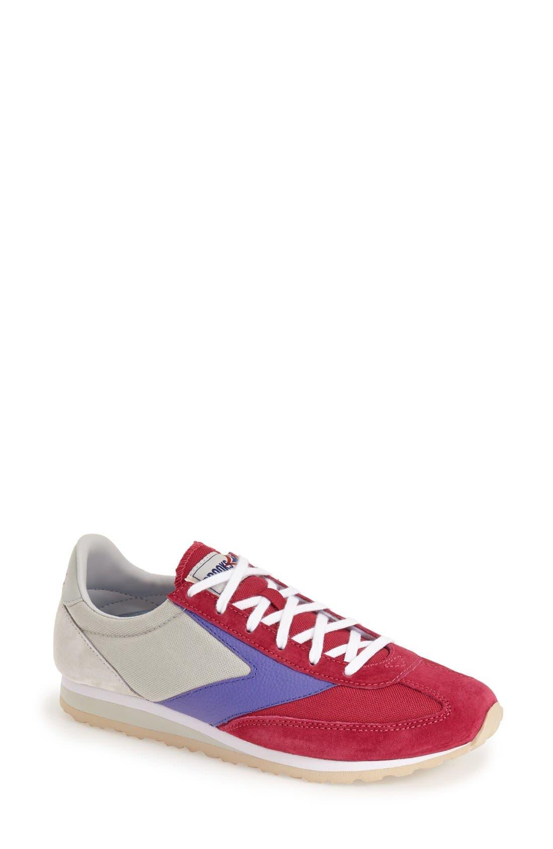 'Vanguard' Sneaker,                             Main thumbnail 42, color,