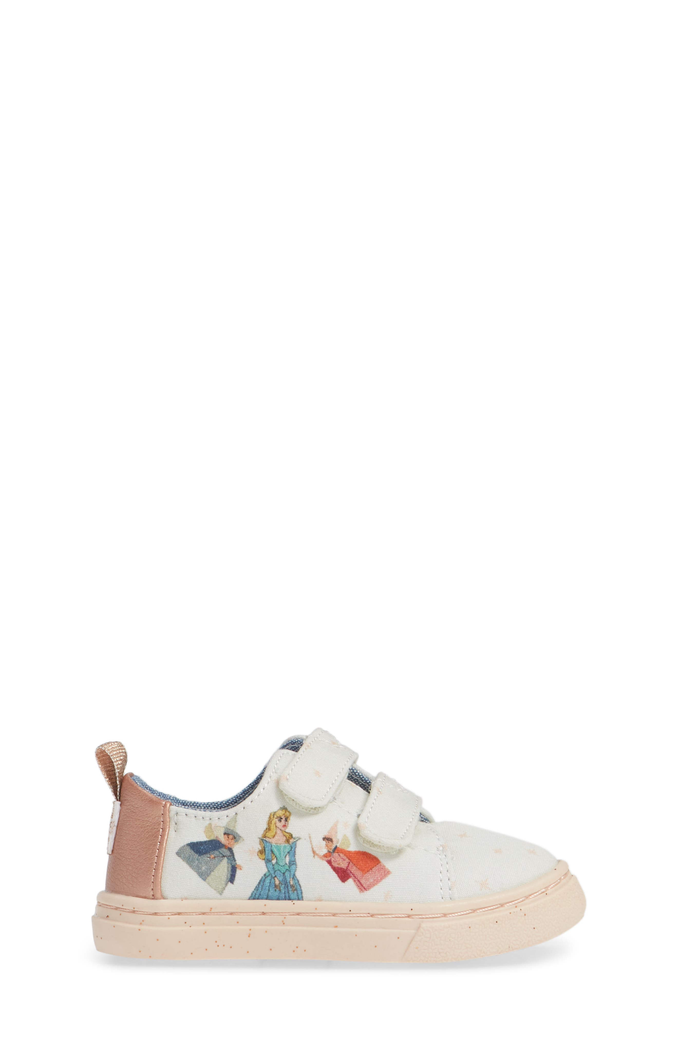 x Disney Tiny Lenny Sneaker,                             Alternate thumbnail 3, color,                             900