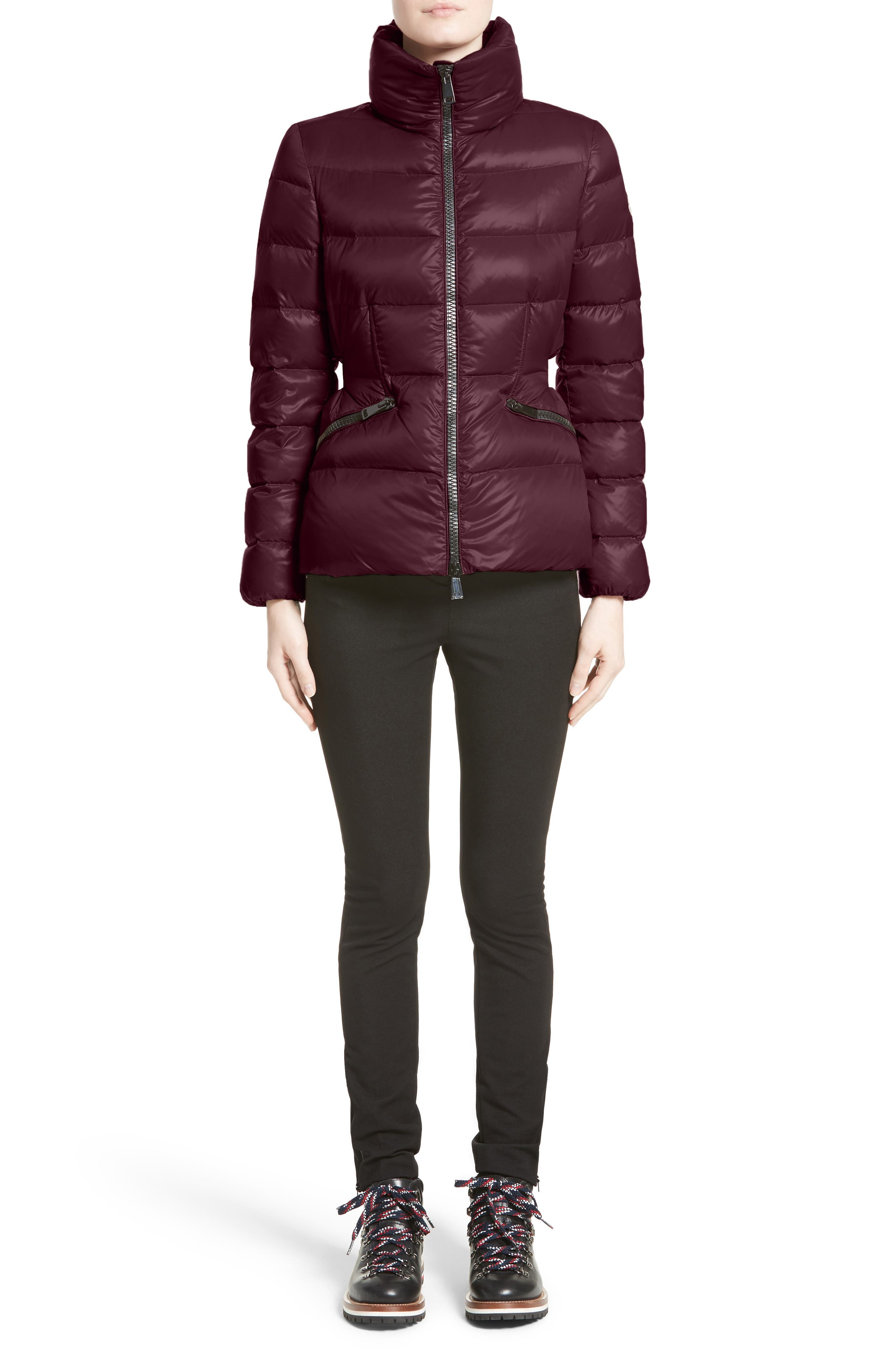 Danae Down Puffer Jacket,                             Alternate thumbnail 7, color,                             930
