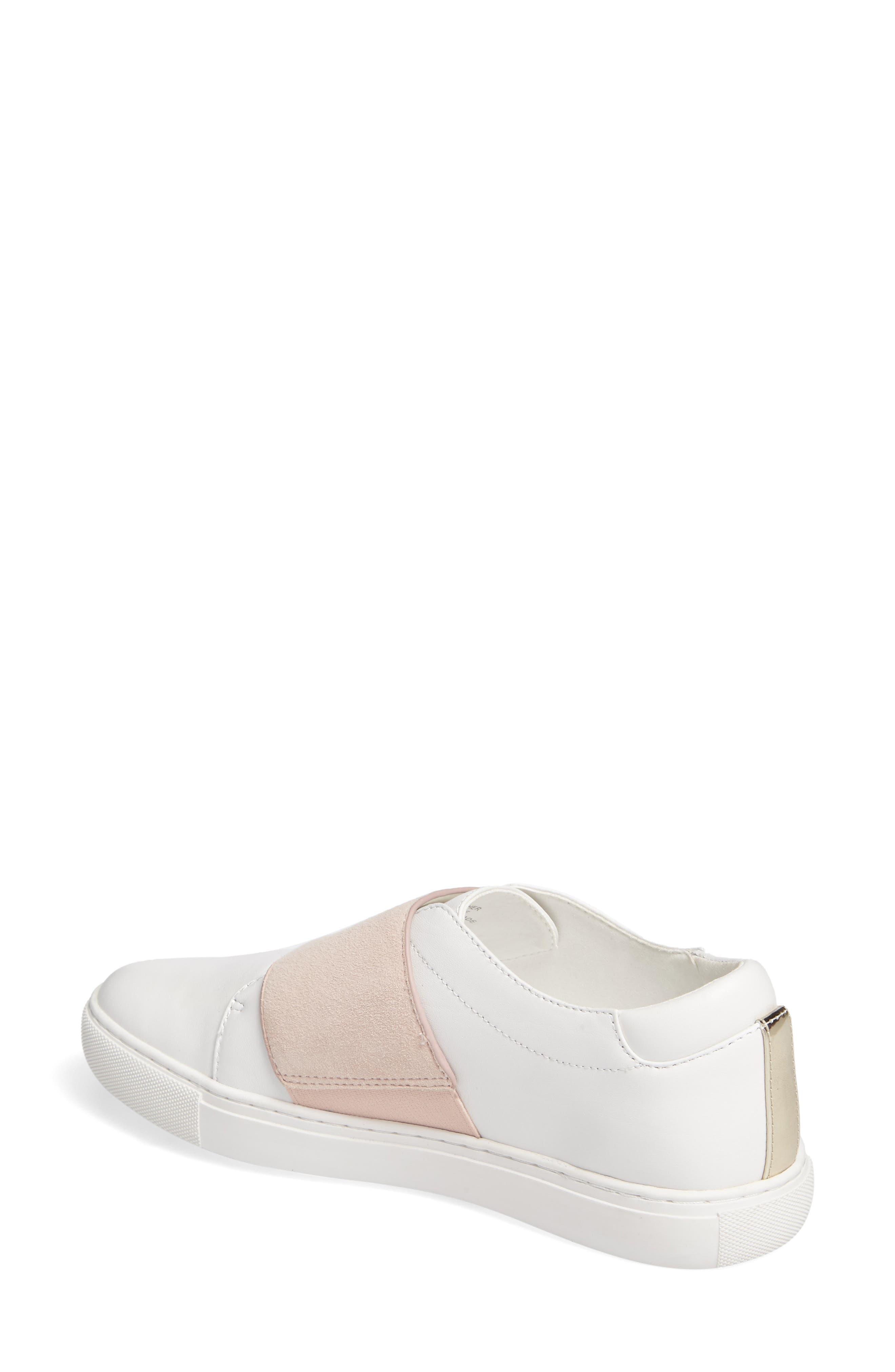 Konner Slip-On Sneaker,                             Alternate thumbnail 2, color,                             115