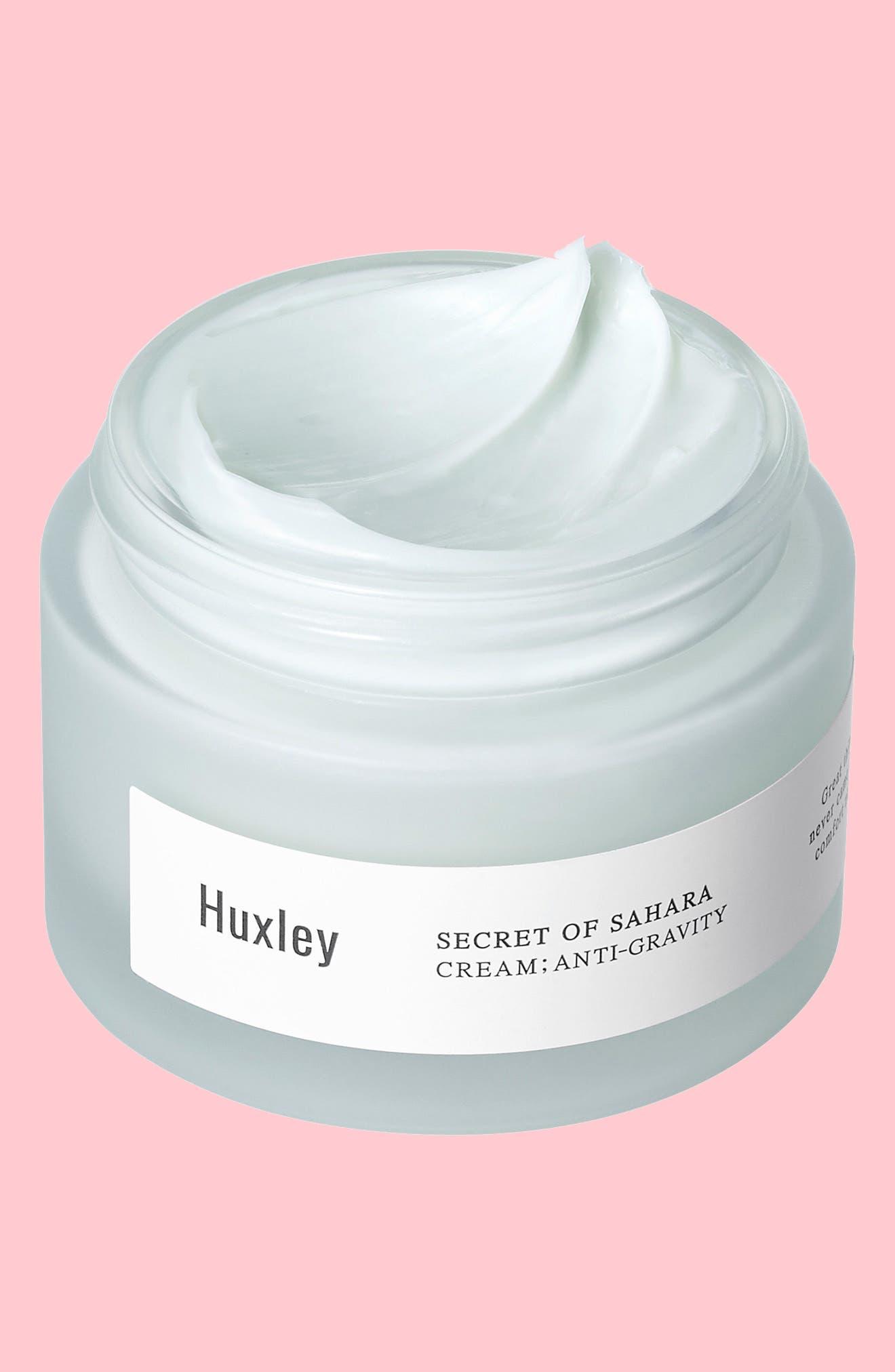Secret of Sahara - Anti-Gravity Cream,                             Alternate thumbnail 3, color,