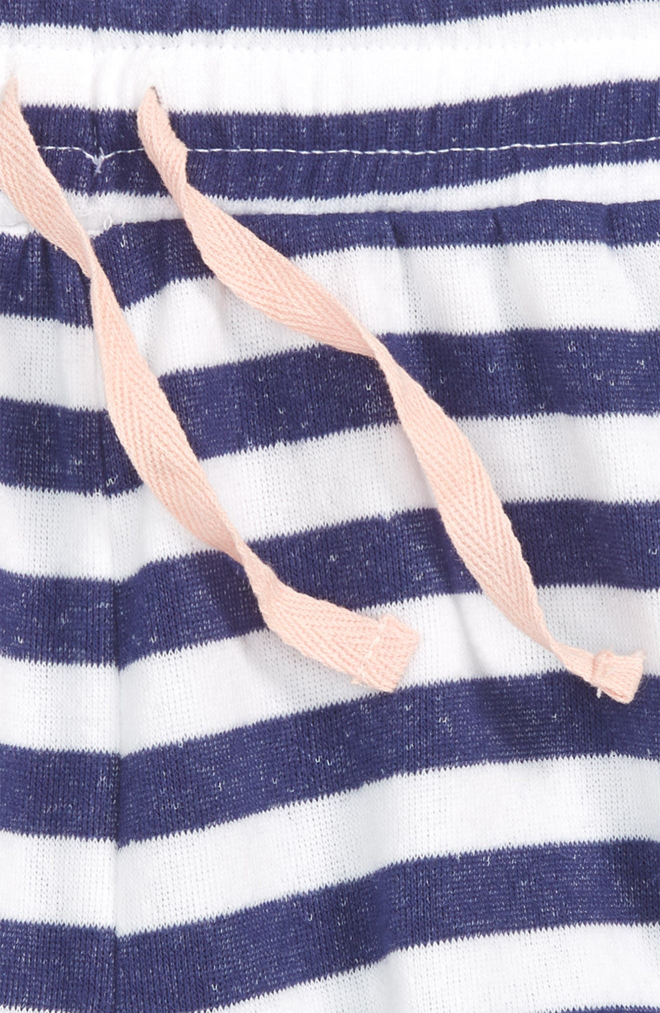 Knit Shorts,                             Alternate thumbnail 4, color,