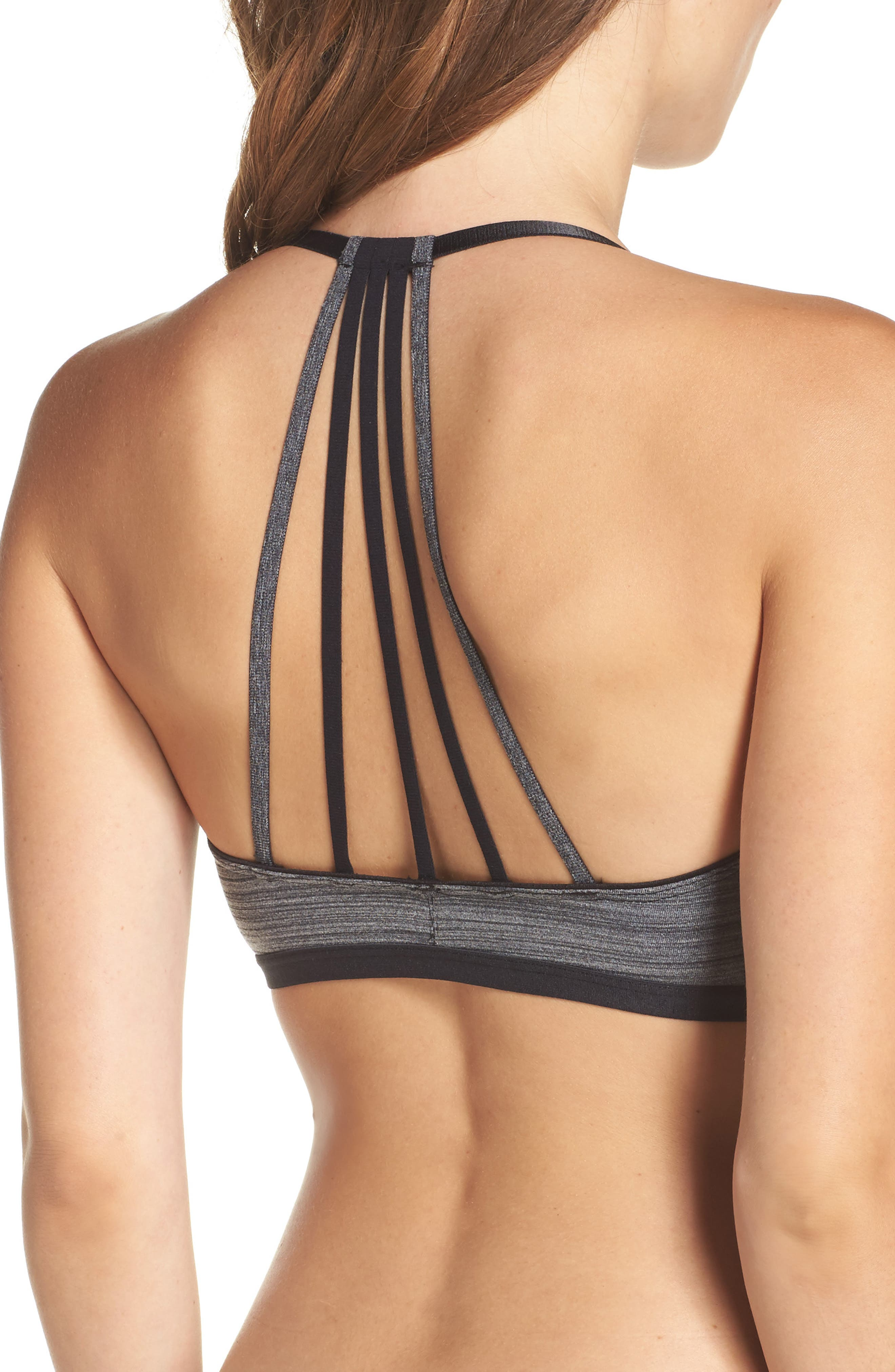 Strappy Bralette,                             Alternate thumbnail 6, color,