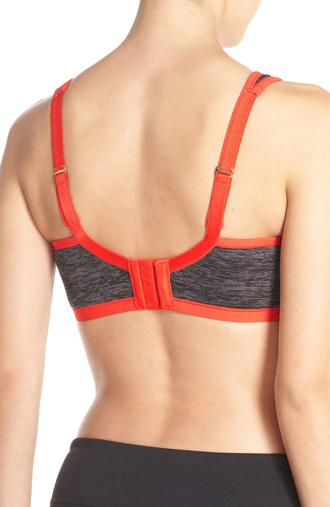 'Yogi' Convertible Bra,                             Alternate thumbnail 42, color,