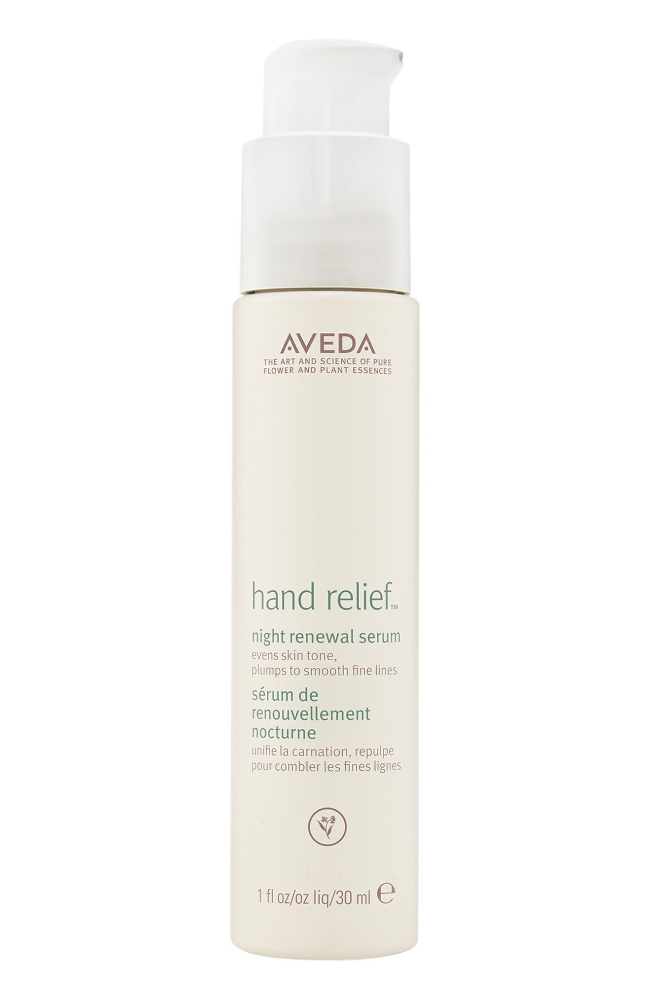 hand relief<sup>™</sup> Night Renewal Serum,                             Alternate thumbnail 3, color,                             NO COLOR