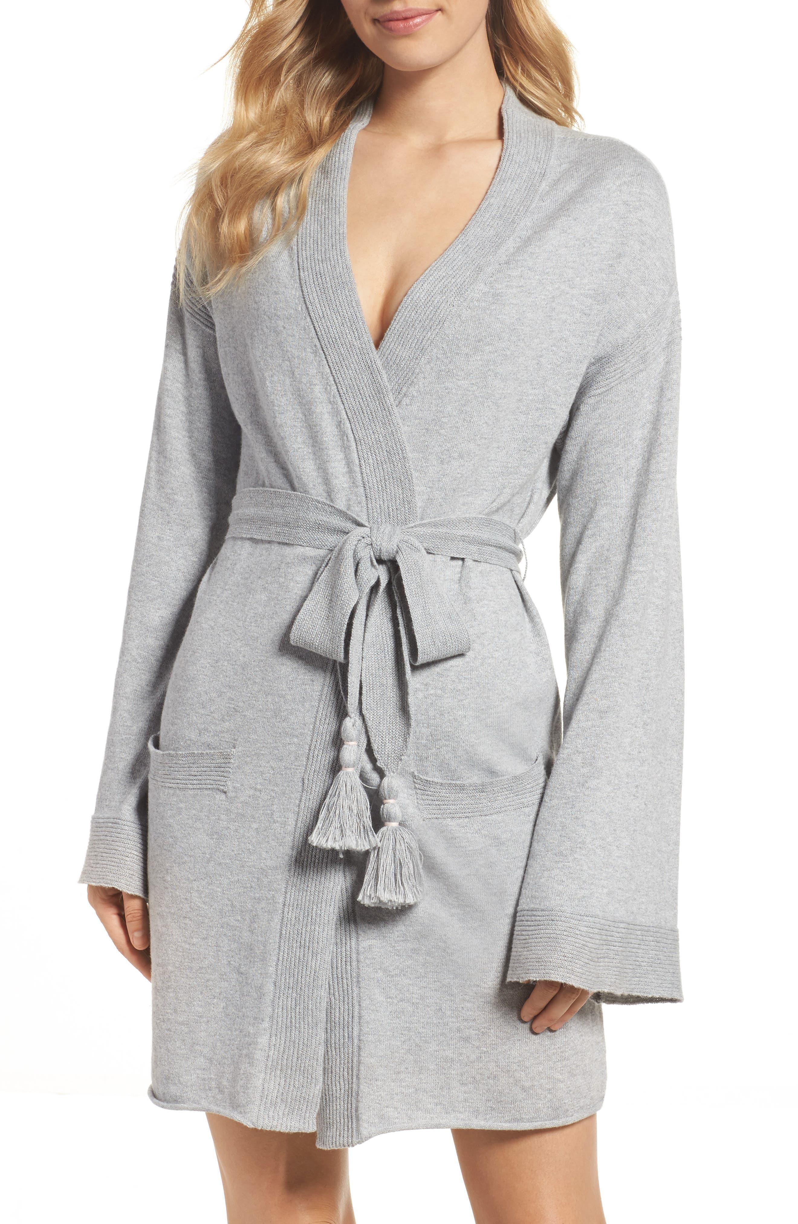 Valoria Short Robe,                             Main thumbnail 1, color,                             020