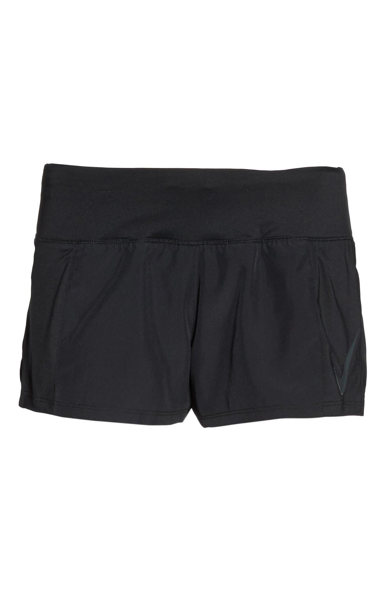 Dry Crew Running Shorts,                             Alternate thumbnail 6, color,                             010
