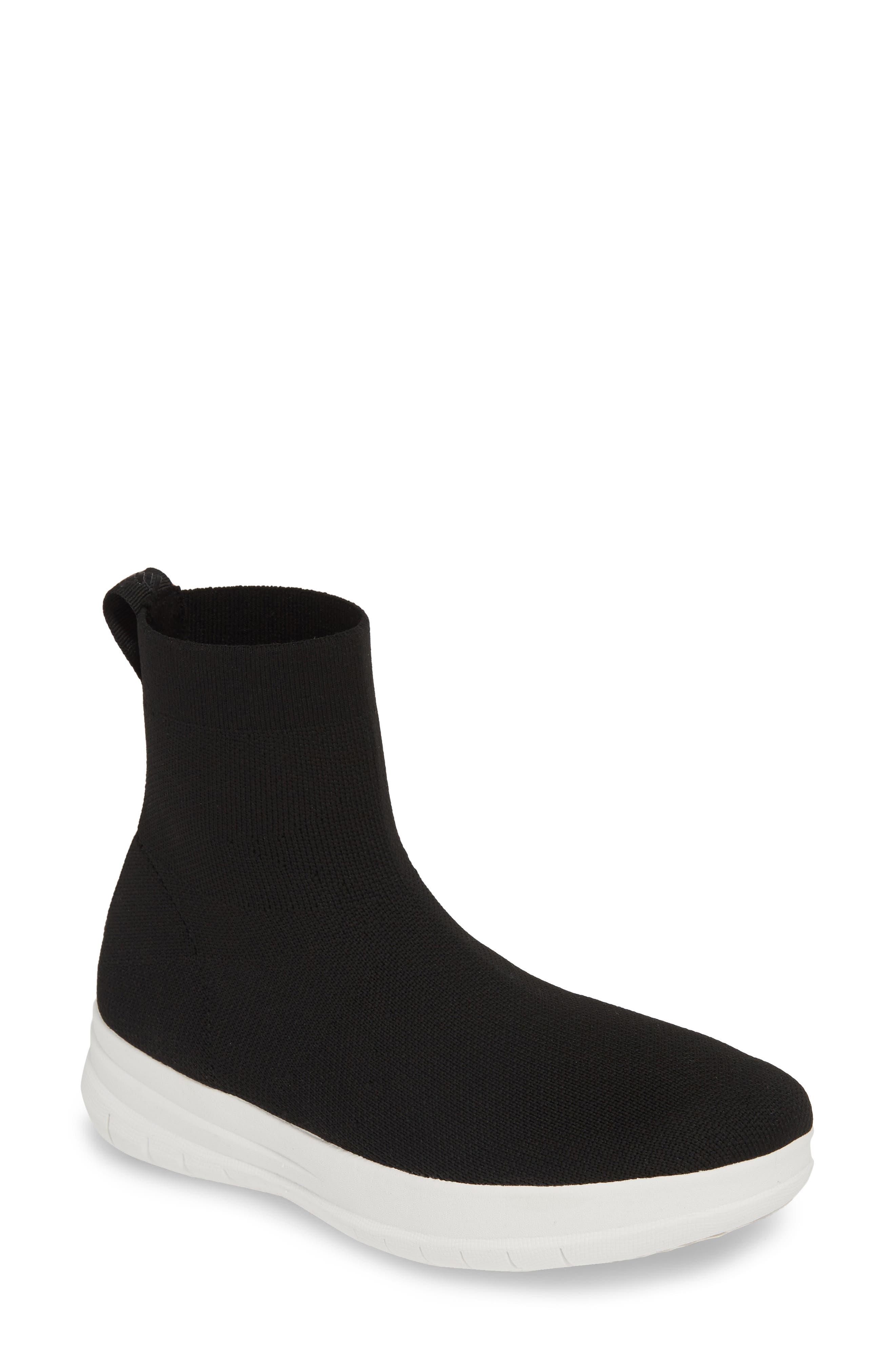 Fitflop Sneakers UBERKNIT HIGH TOP SNEAKER