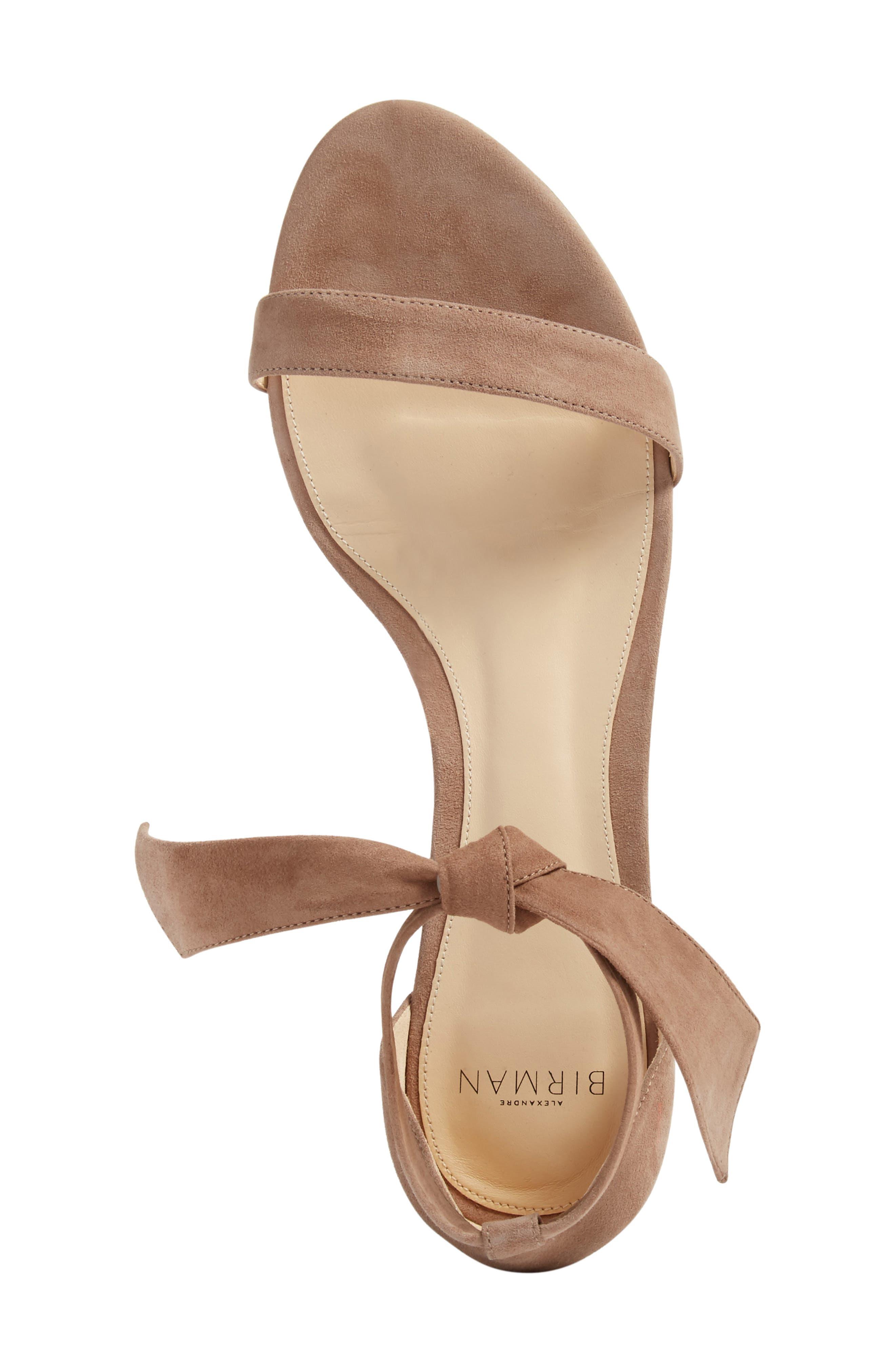 Atena Tie Strap Wedge Sandal,                         Main,                         color, 286