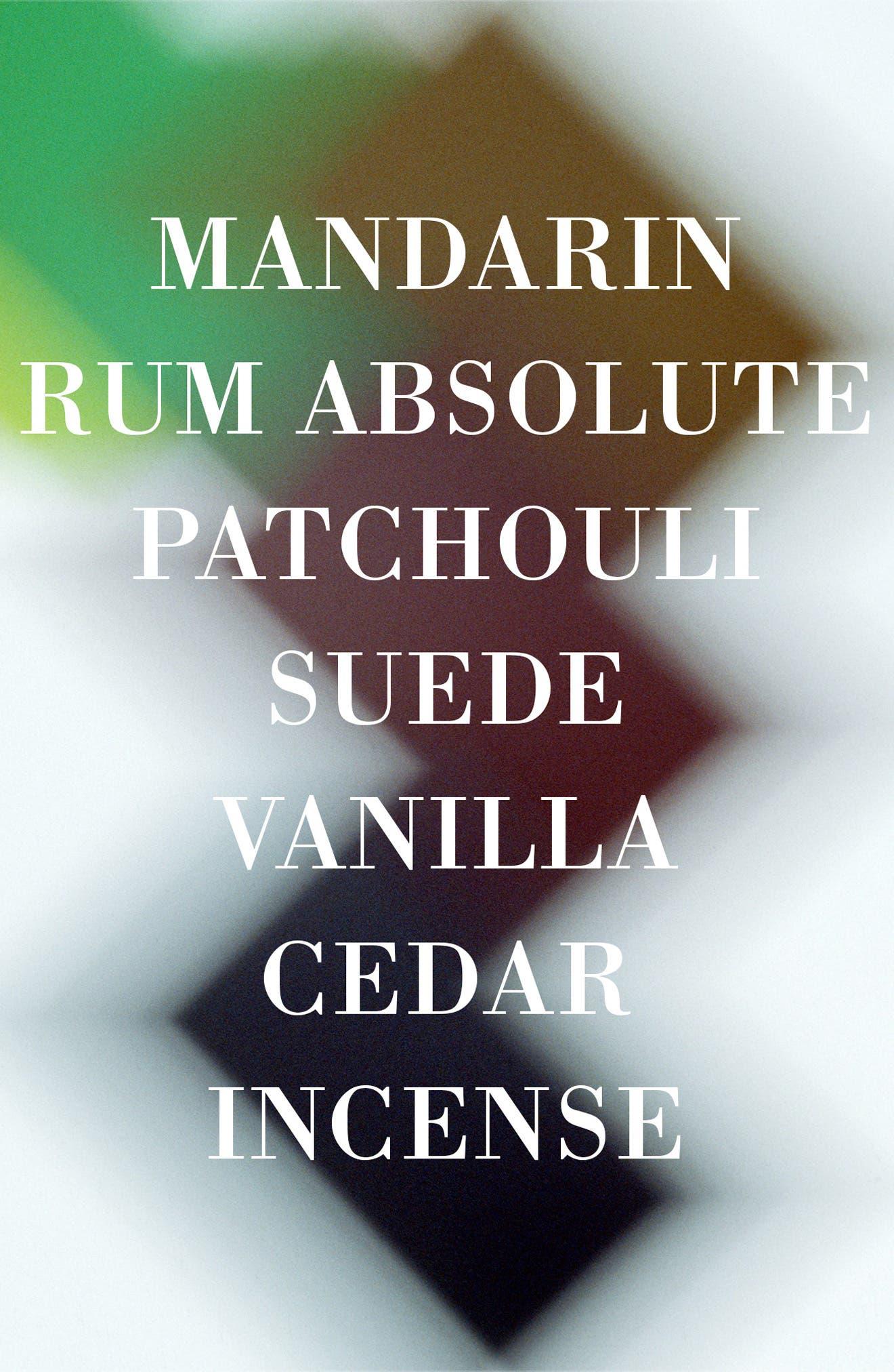 Editions de Parfums Frédéric Malle Monsieur Travel Fragrance Spray,                             Alternate thumbnail 4, color,                             NO COLOR