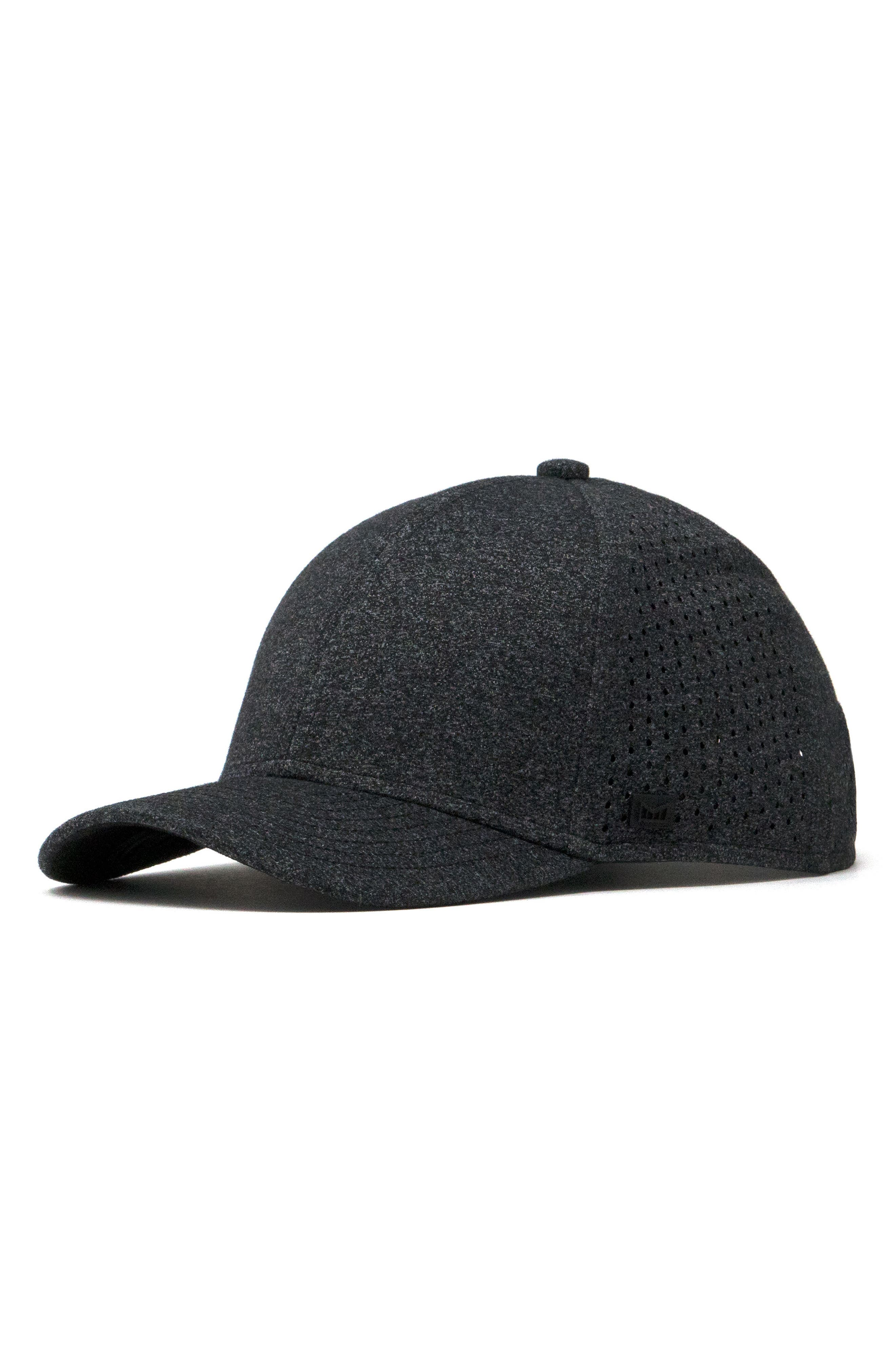 The A-Game Ball Cap,                         Main,                         color, HEATHER CHARCOAL