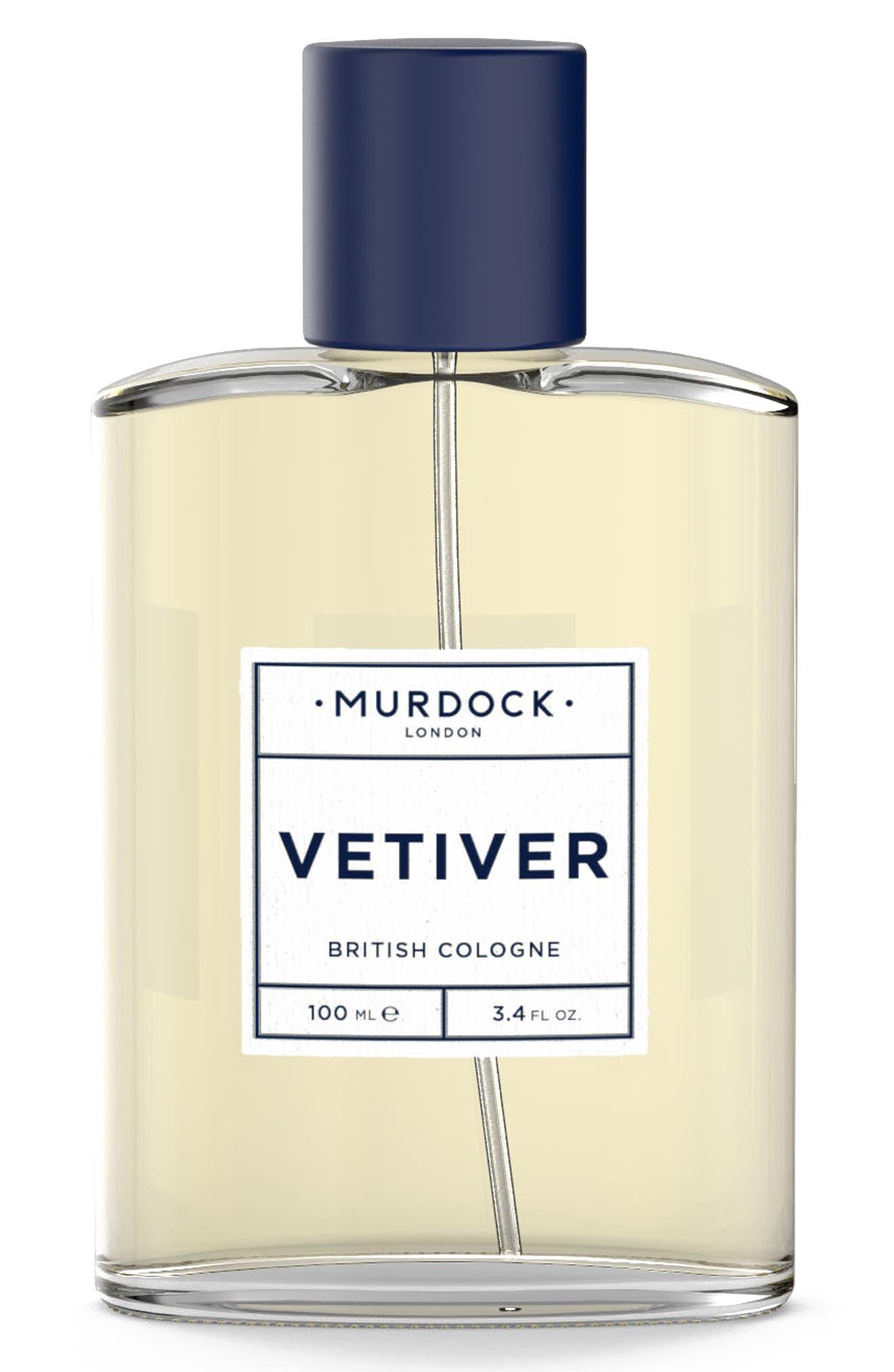 Murdock London Vetiver Cologne (Nordstrom Exclusive)