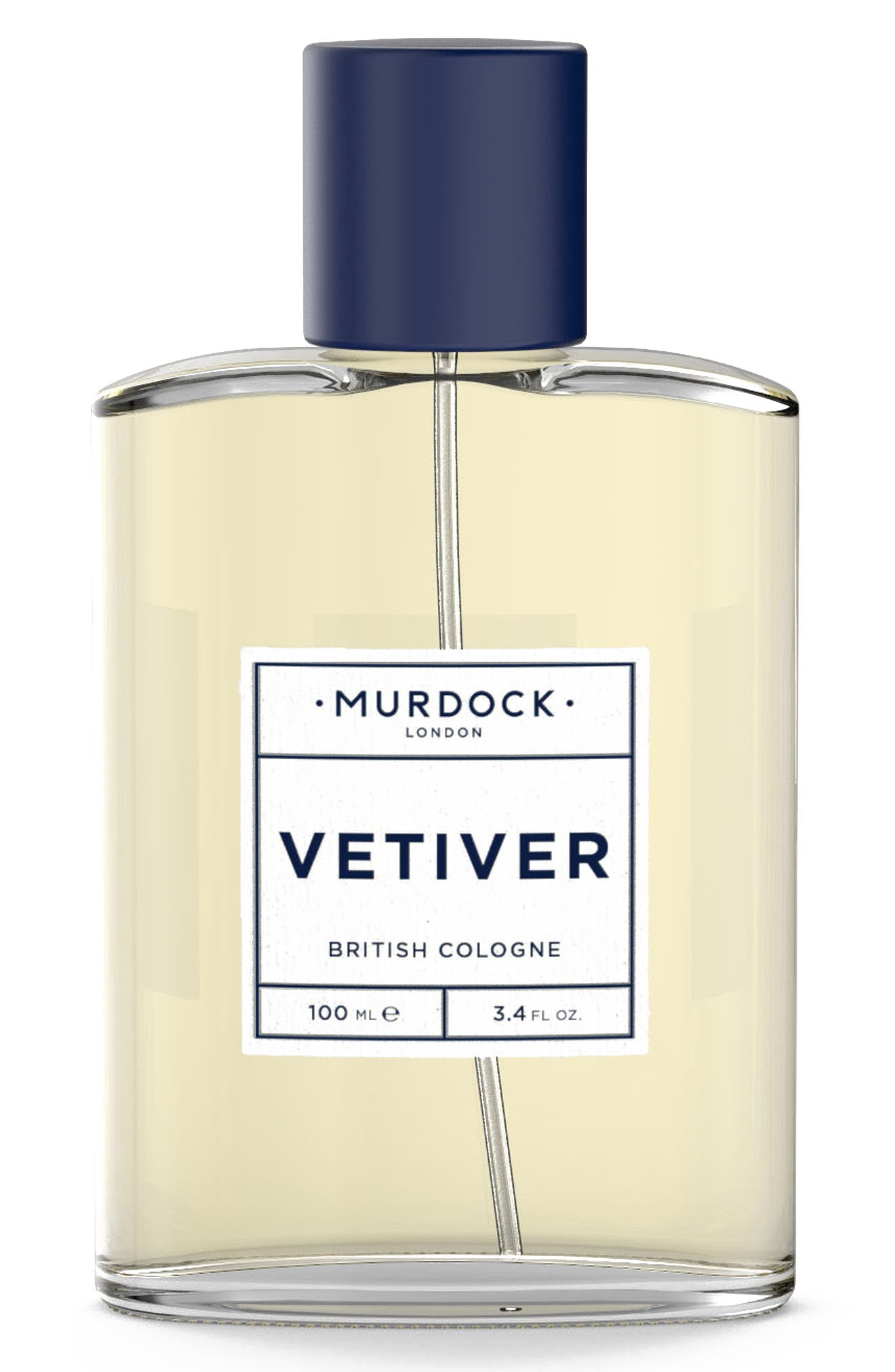 Vetiver Cologne,                             Main thumbnail 1, color,                             NO COLOR