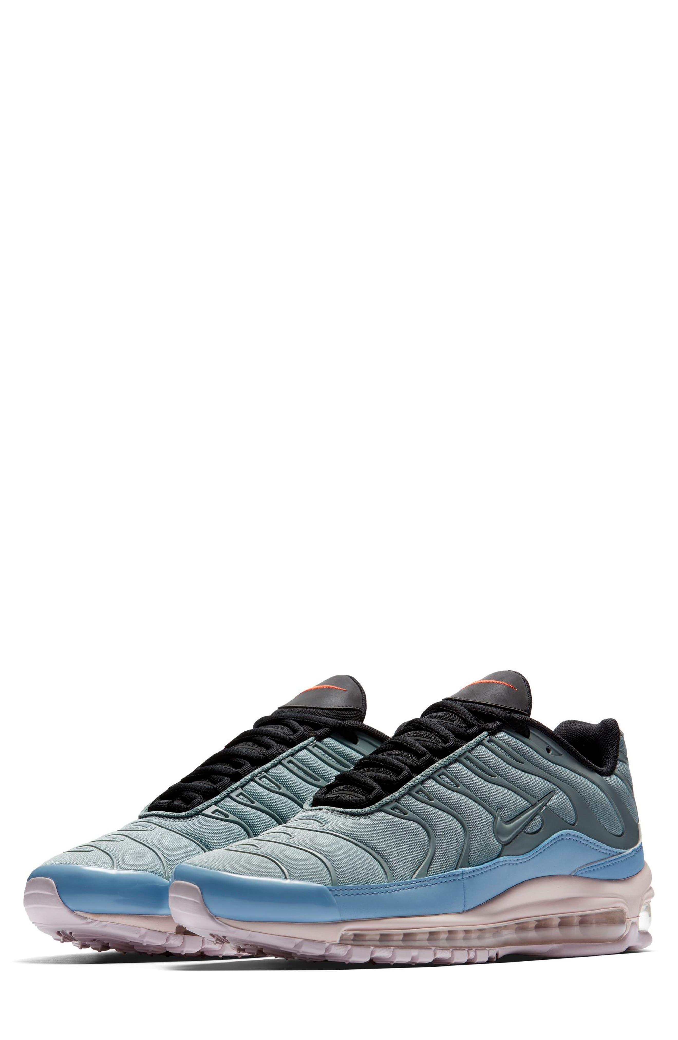 Air Max 97 Plus Sneaker,                             Main thumbnail 1, color,                             300