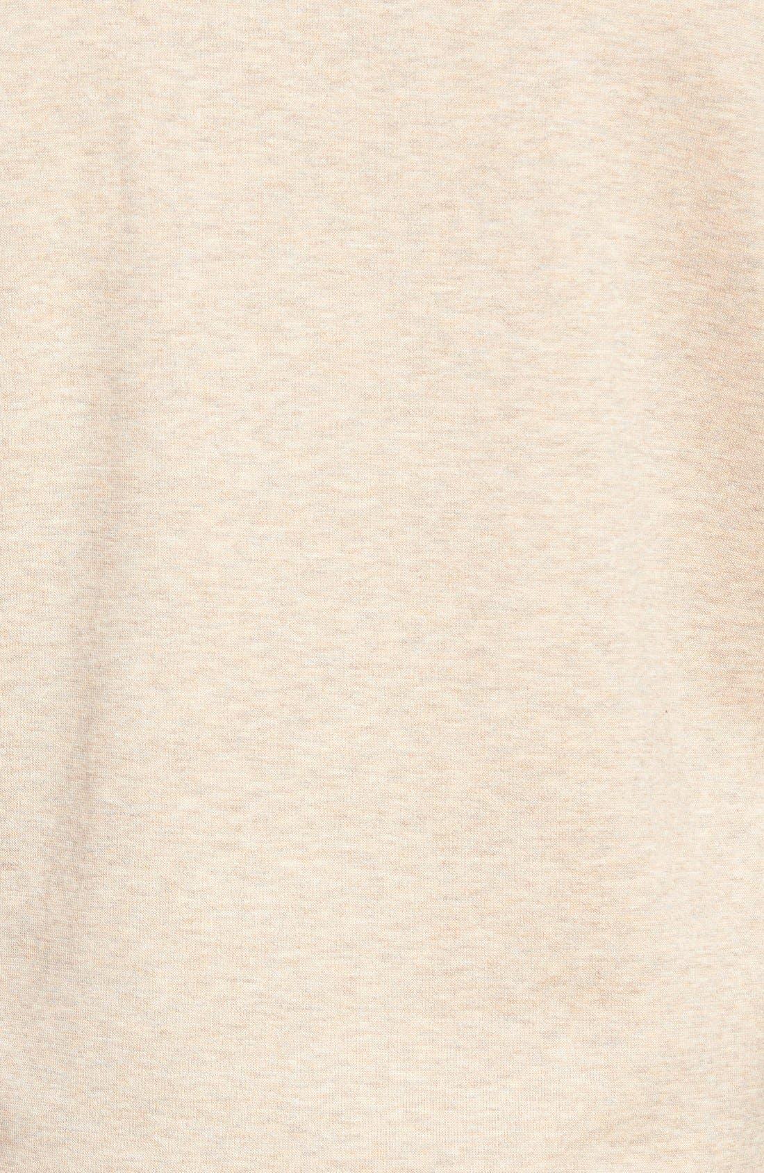 Sidney Quarter Zip Pullover,                             Alternate thumbnail 50, color,