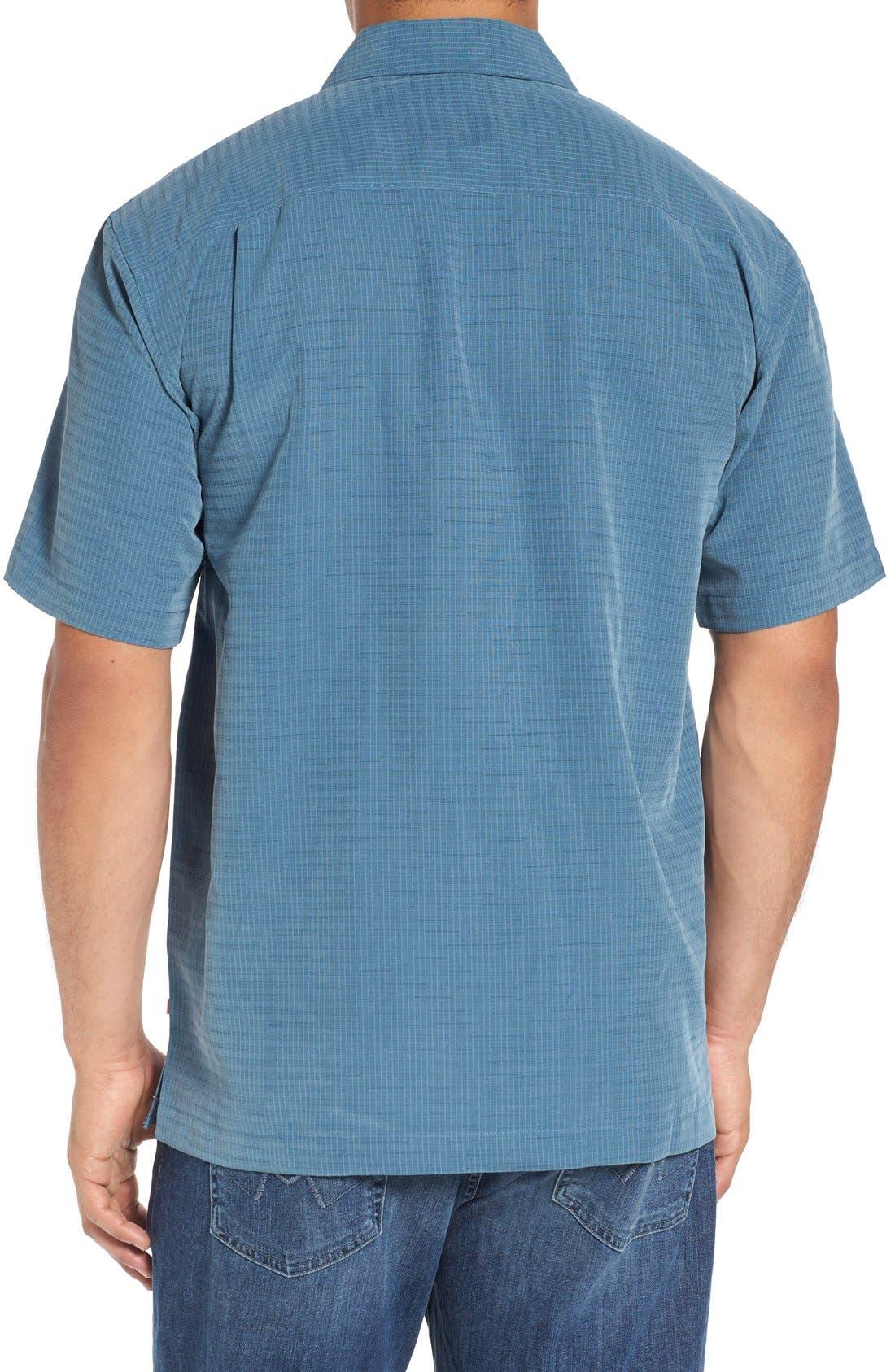'Centinela 4' Short Sleeve Sport Shirt,                             Alternate thumbnail 64, color,