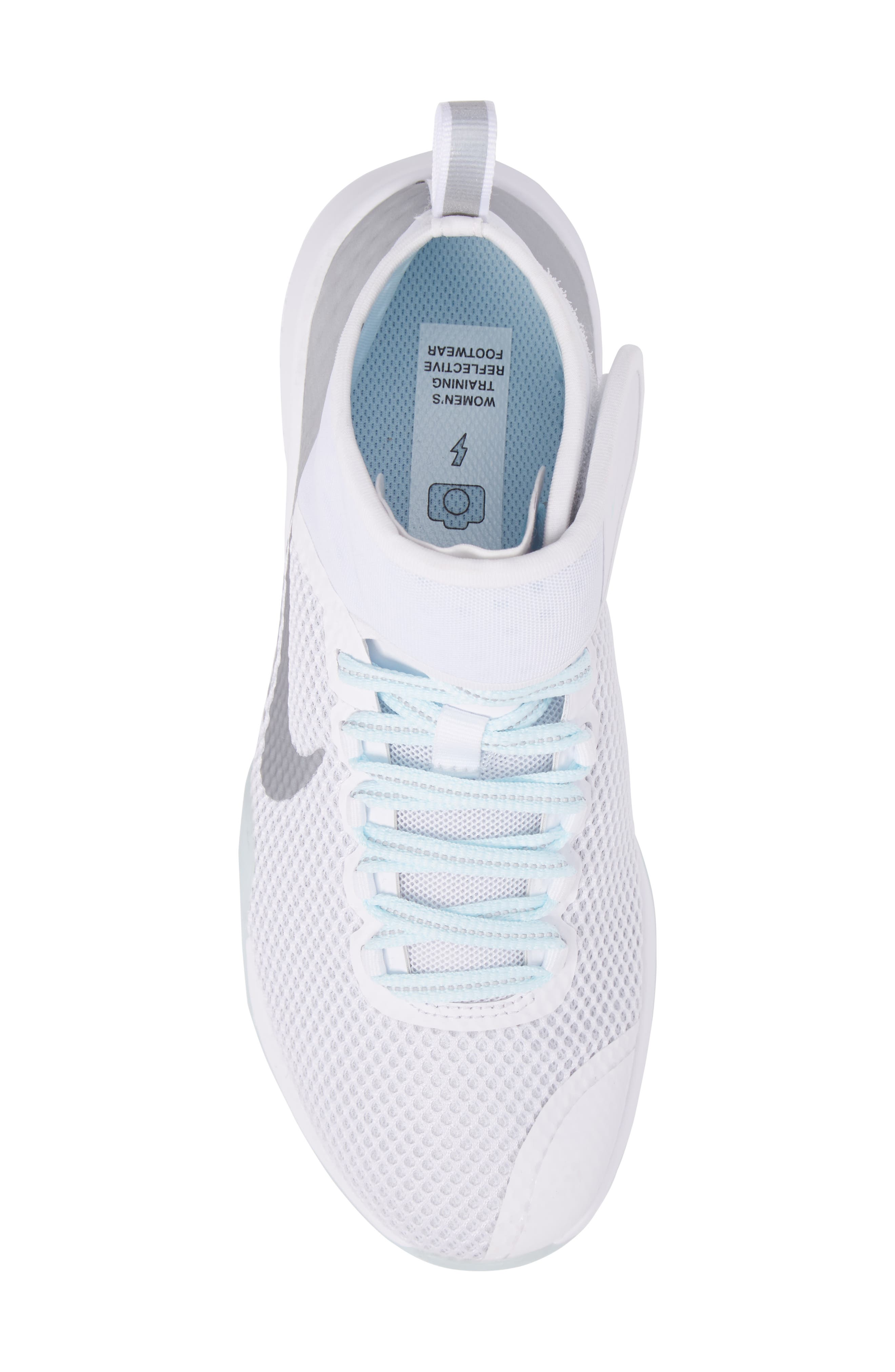 Air Zoom Strong 2 Reflect Training Shoe,                             Alternate thumbnail 5, color,