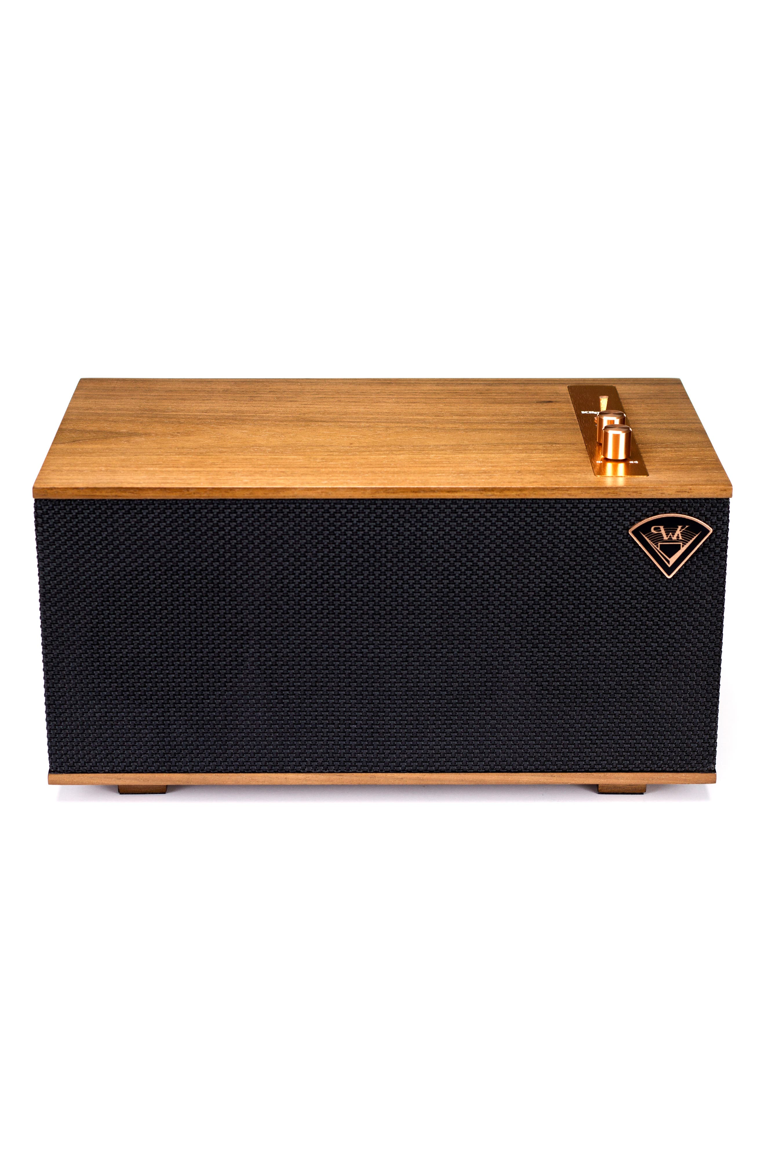 Klipsch The Three Bluetooth<sup>®</sup> Speaker,                         Main,                         color, 200