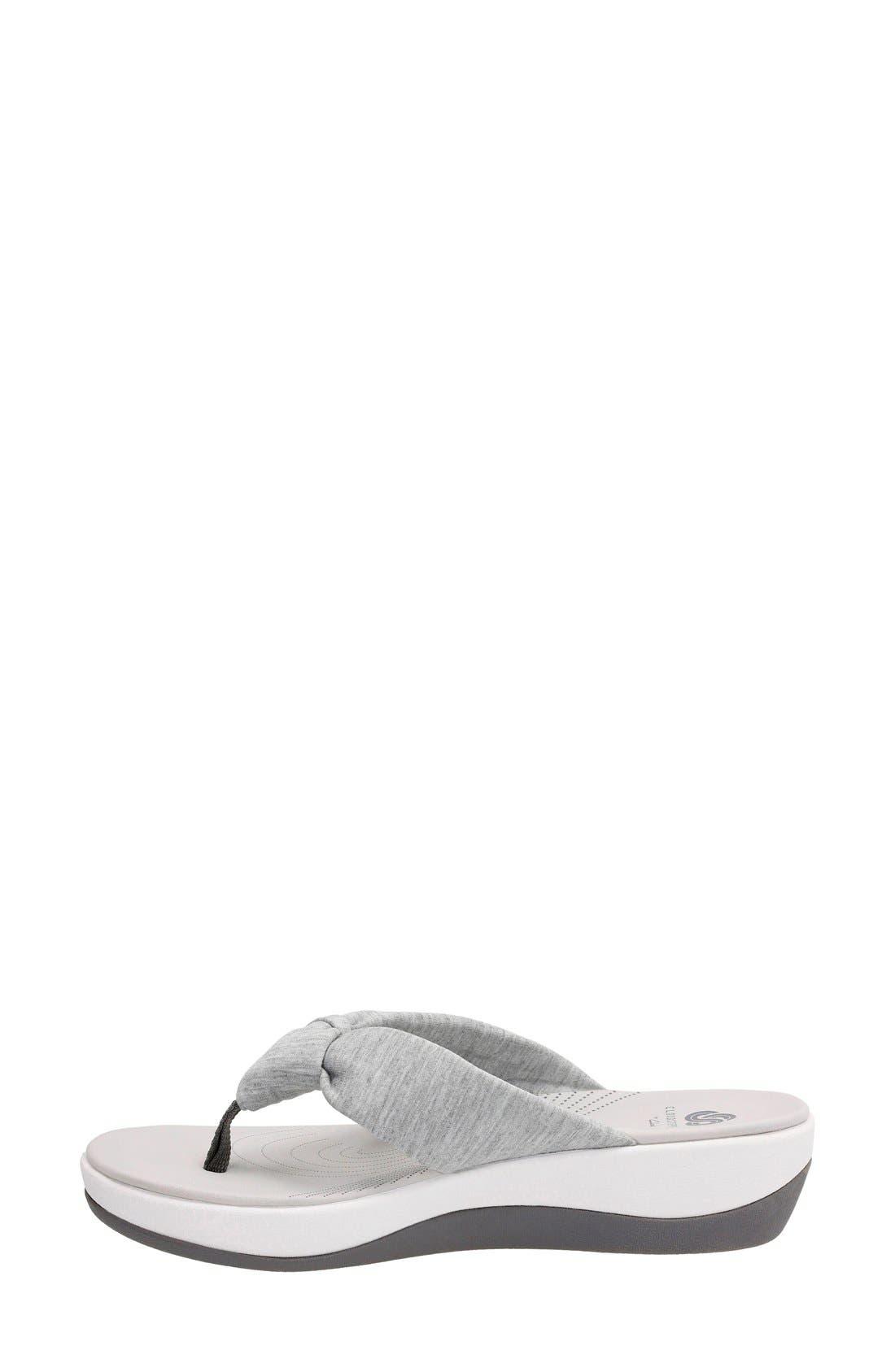 Arla Glison Flip Flop,                             Alternate thumbnail 72, color,