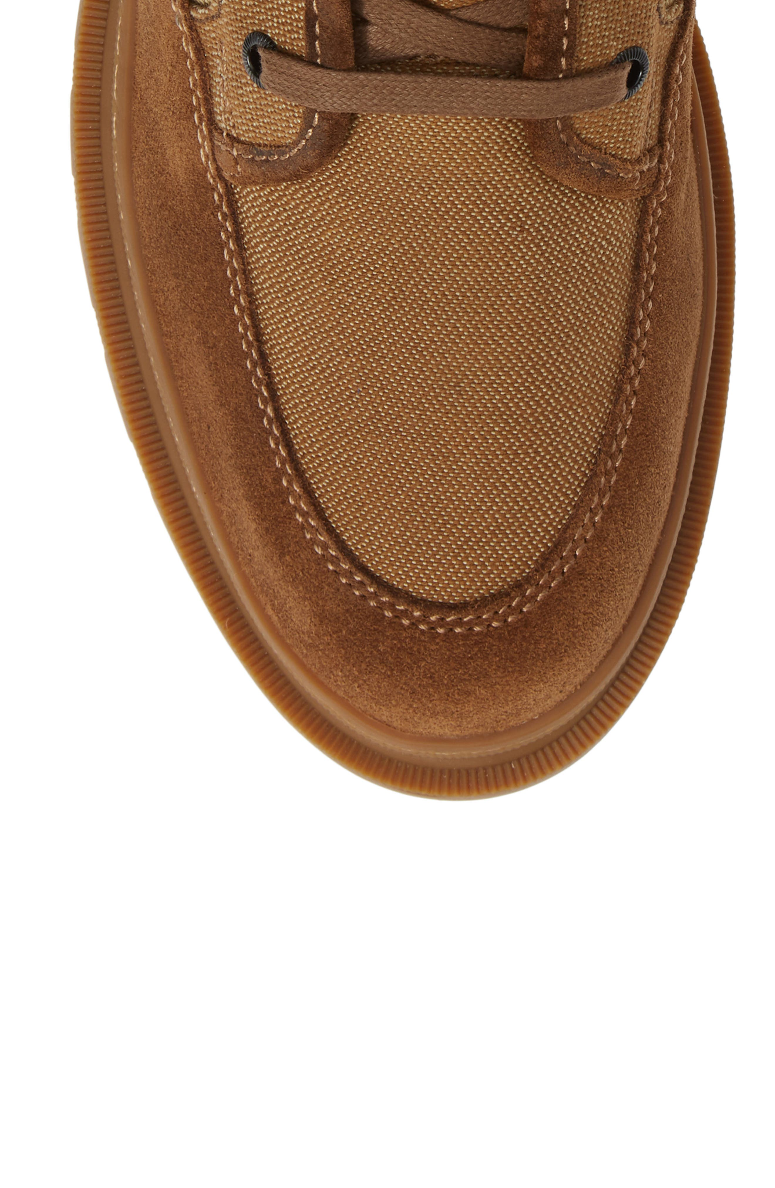 Scout Boot,                             Alternate thumbnail 5, color,                             TAUPE