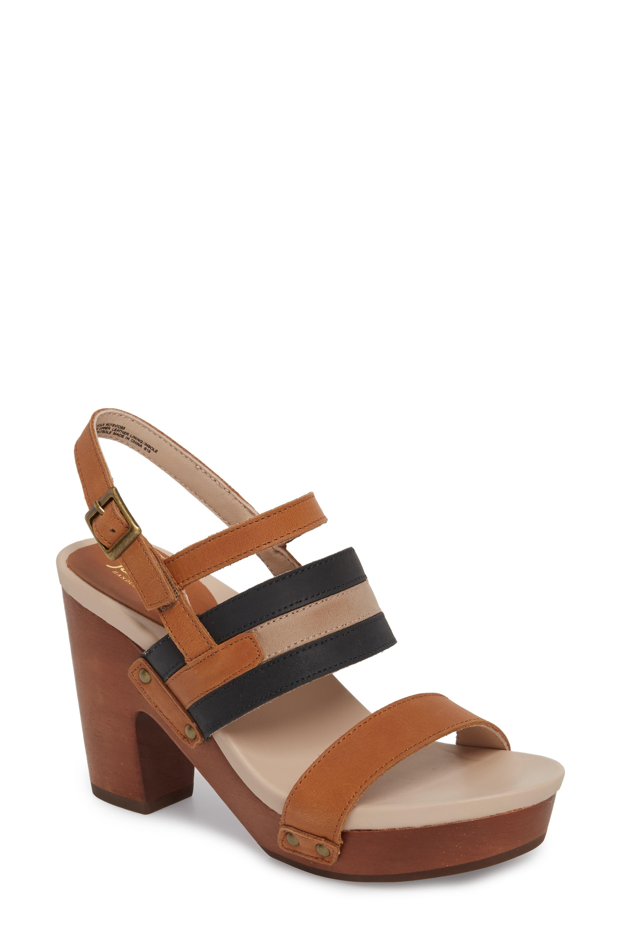 Viola Platform Sandal,                         Main,                         color, 200