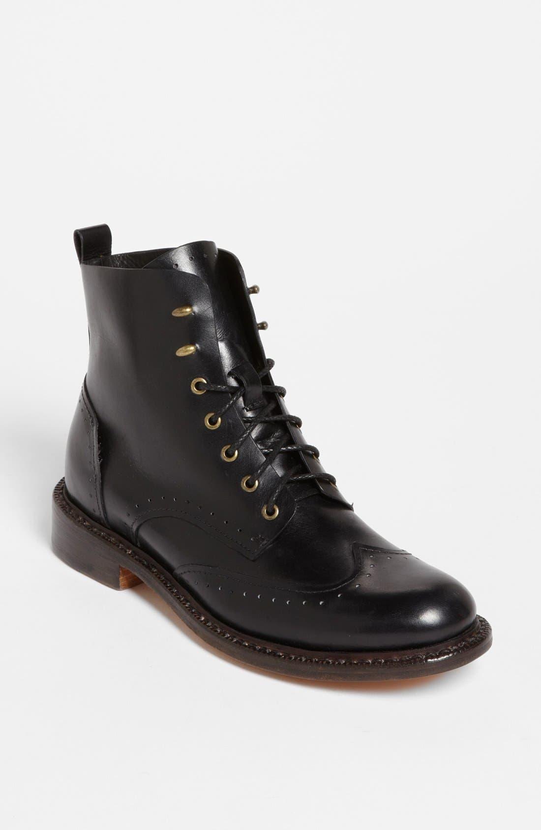 'Cozen' Boot,                             Main thumbnail 1, color,                             001