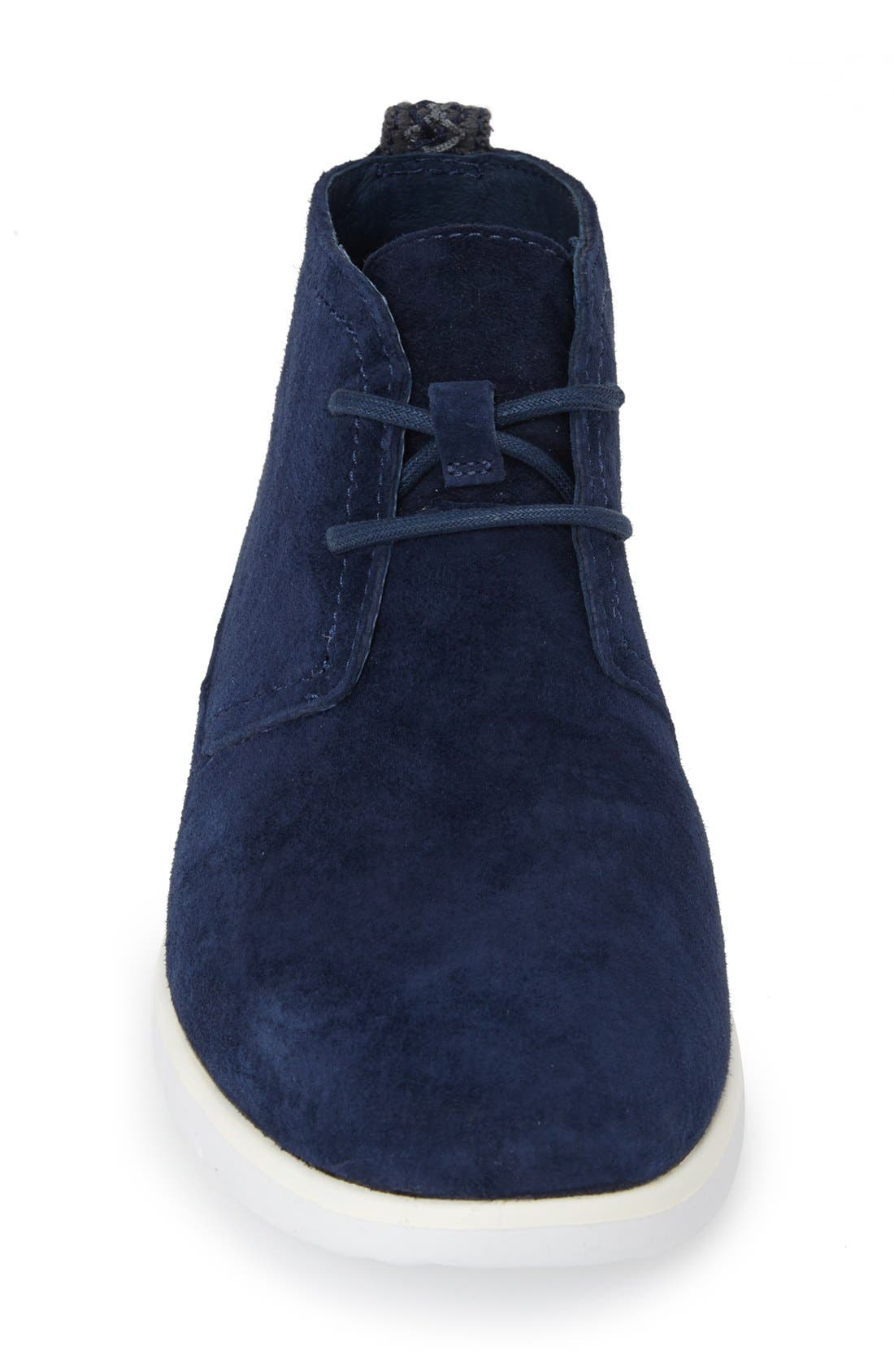 Freamon Suede Chukka Boot,                             Alternate thumbnail 12, color,