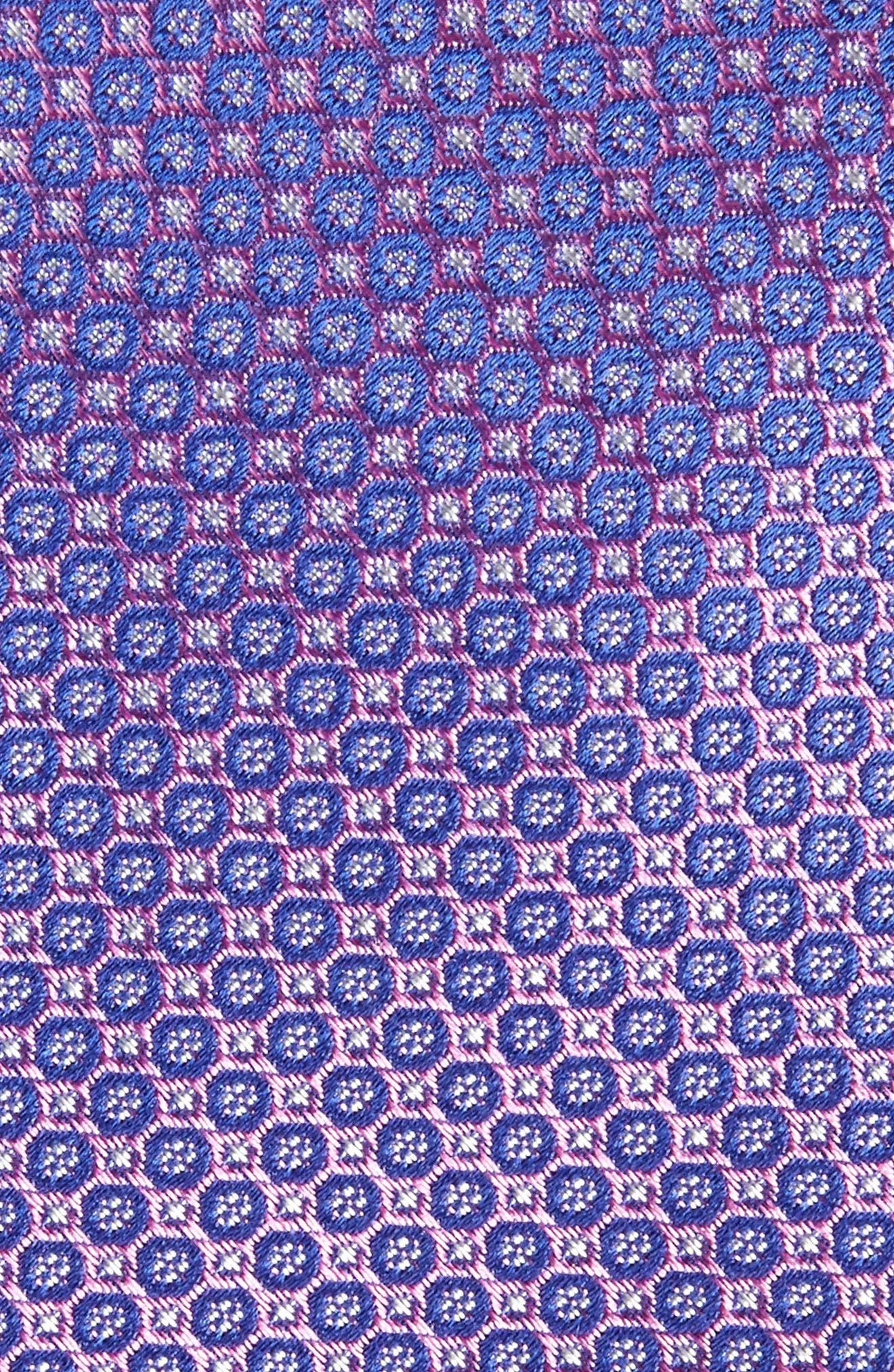 Park Ave Solid Silk Tie,                             Alternate thumbnail 8, color,