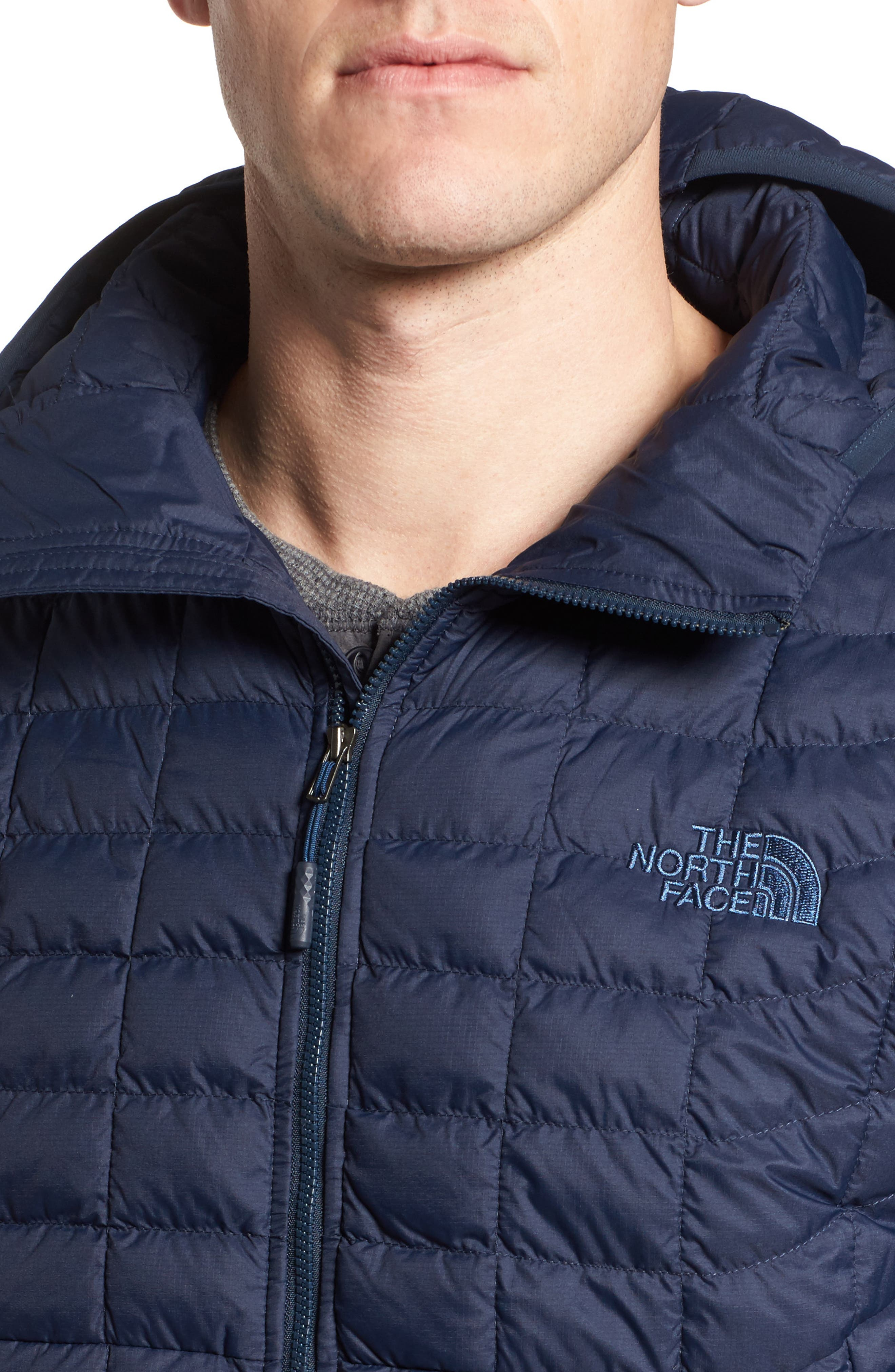 'ThermoBall<sup>™</sup>' PrimaLoft<sup>®</sup> Hooded Jacket,                             Alternate thumbnail 39, color,