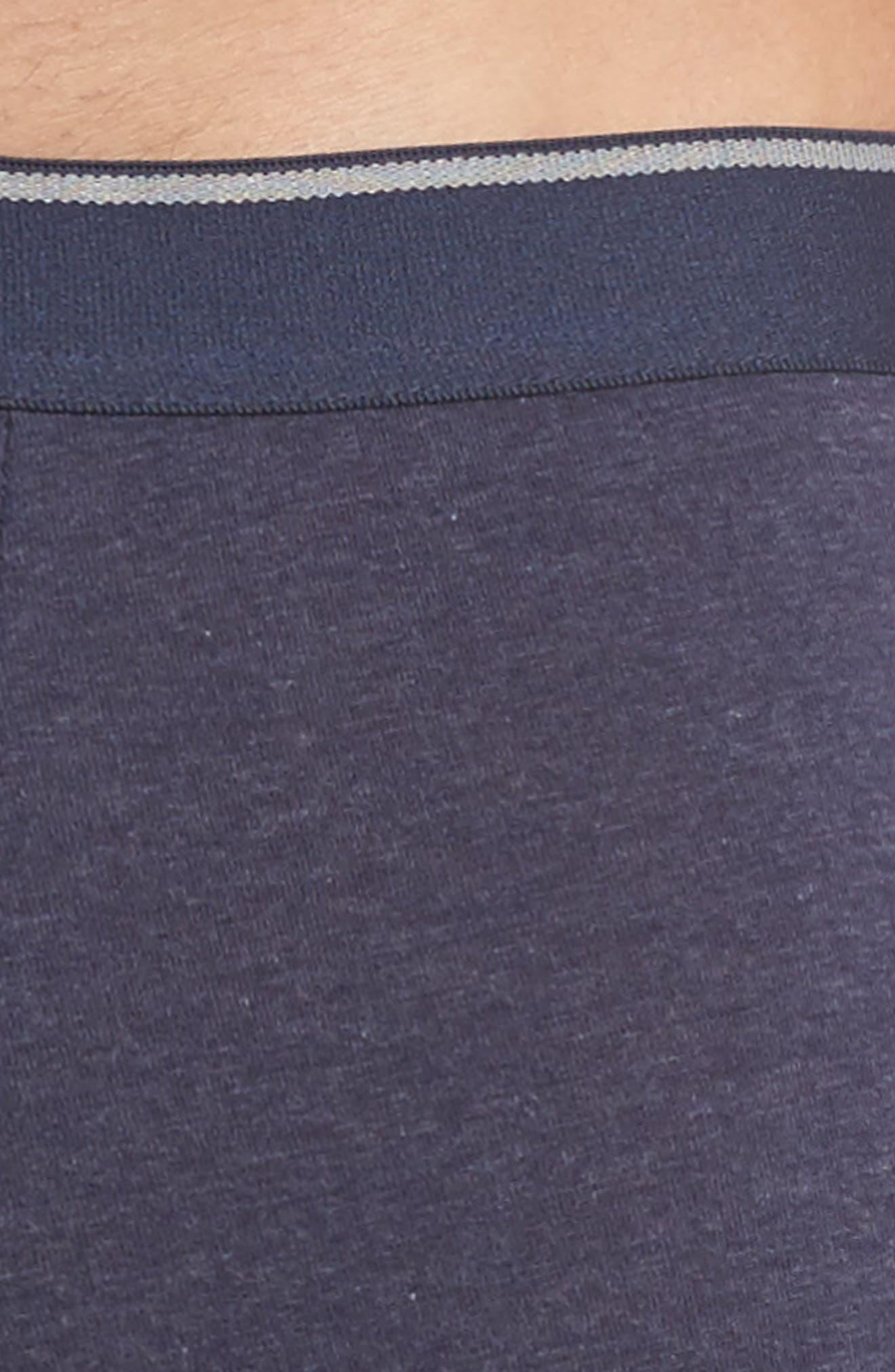 3-Pack Stretch Cotton Boxer Briefs,                             Alternate thumbnail 15, color,