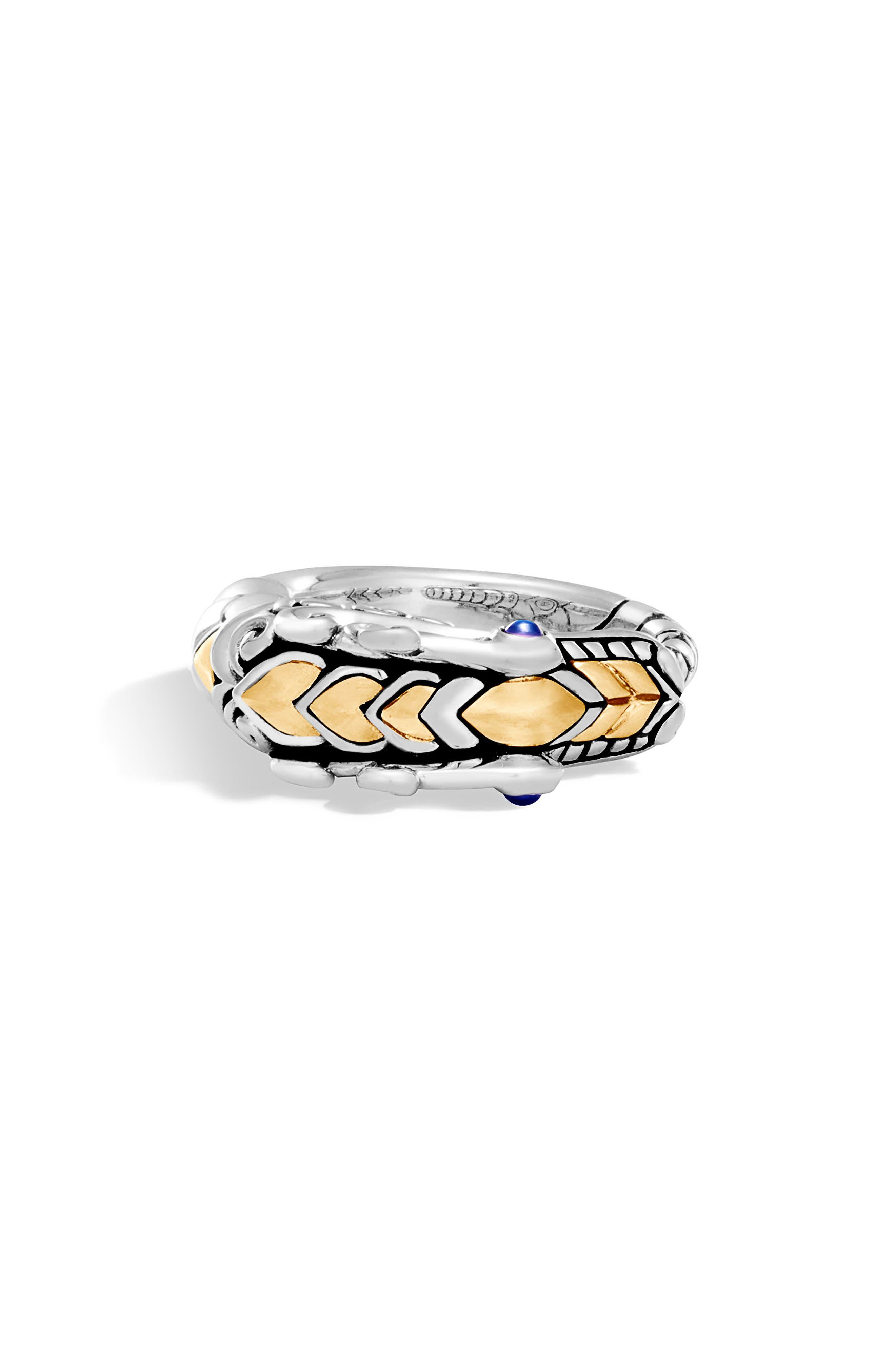 Legends Naga Ring,                             Main thumbnail 1, color,                             SA 18YSS