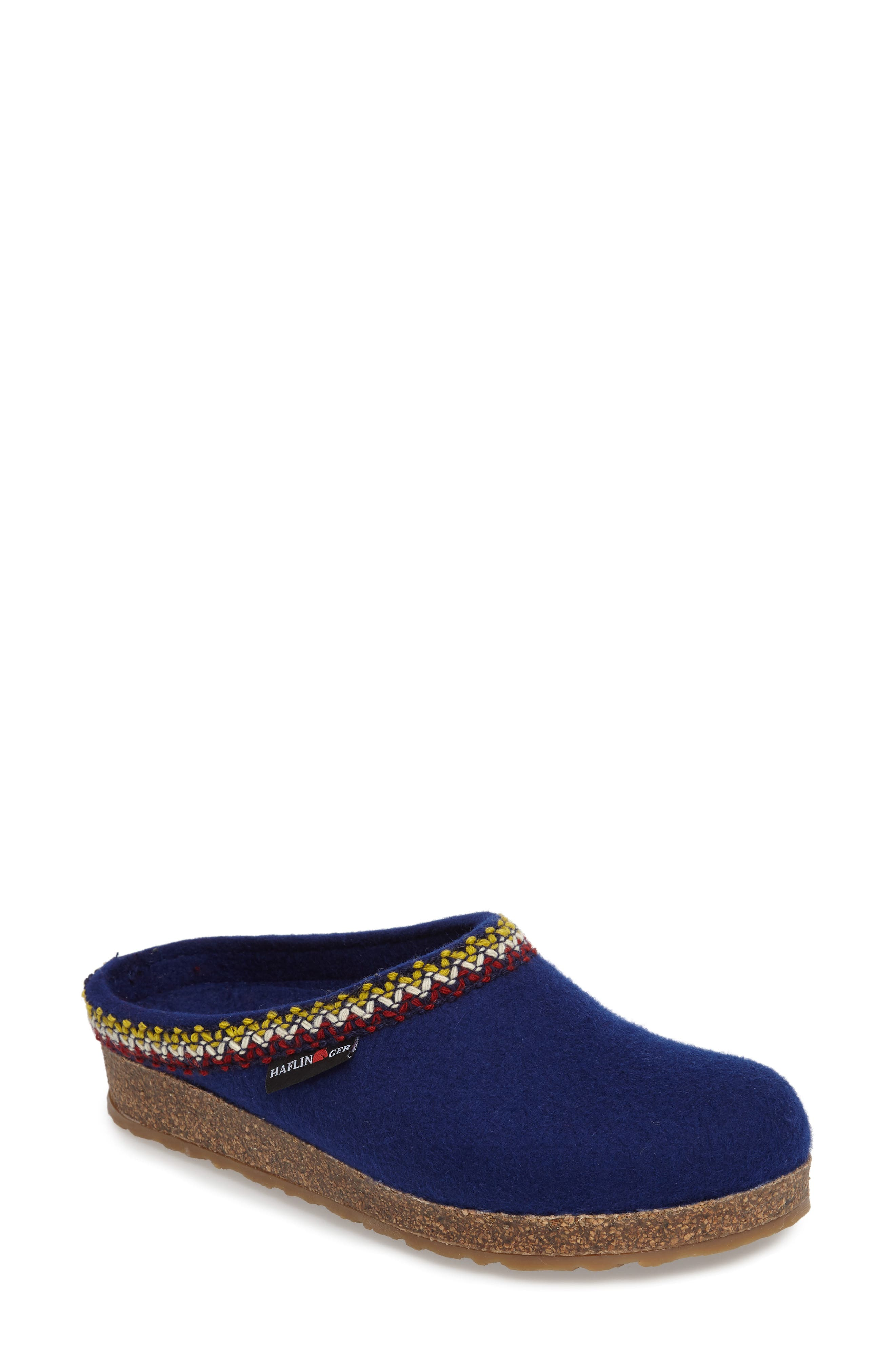 Zigzag Slipper,                             Alternate thumbnail 6, color,