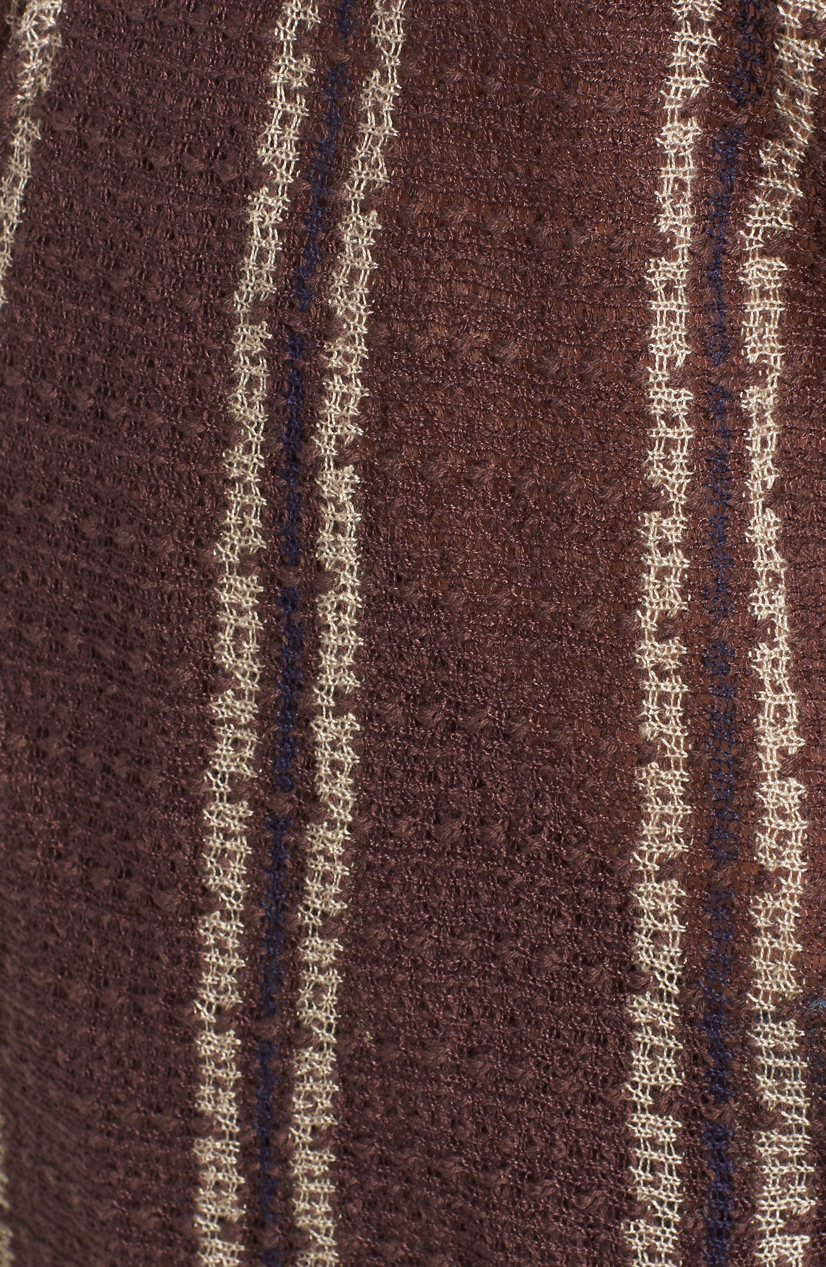 Sims Stripe Sweater,                             Alternate thumbnail 11, color,