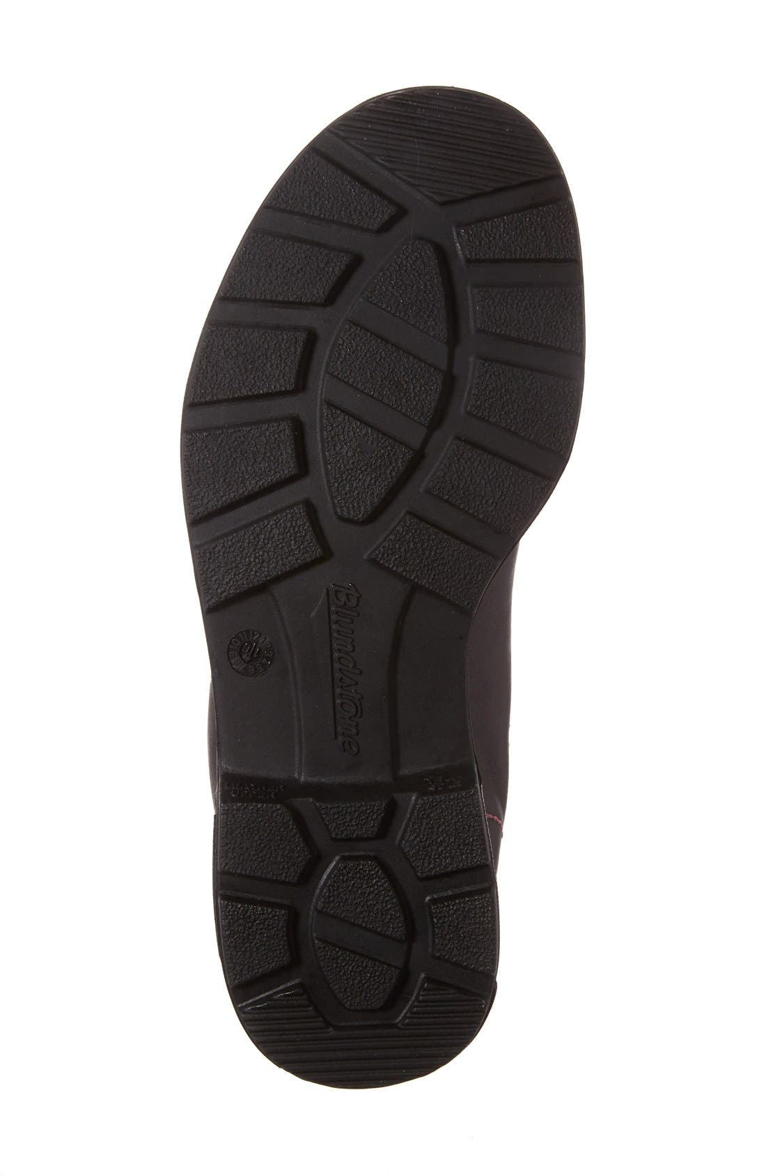 Footwear 'Original - 500 Series' Water Resistant Chelsea Boot,                             Alternate thumbnail 4, color,                             200