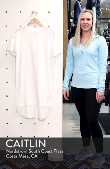 CLRDO T-Shirt Dress, sales video thumbnail