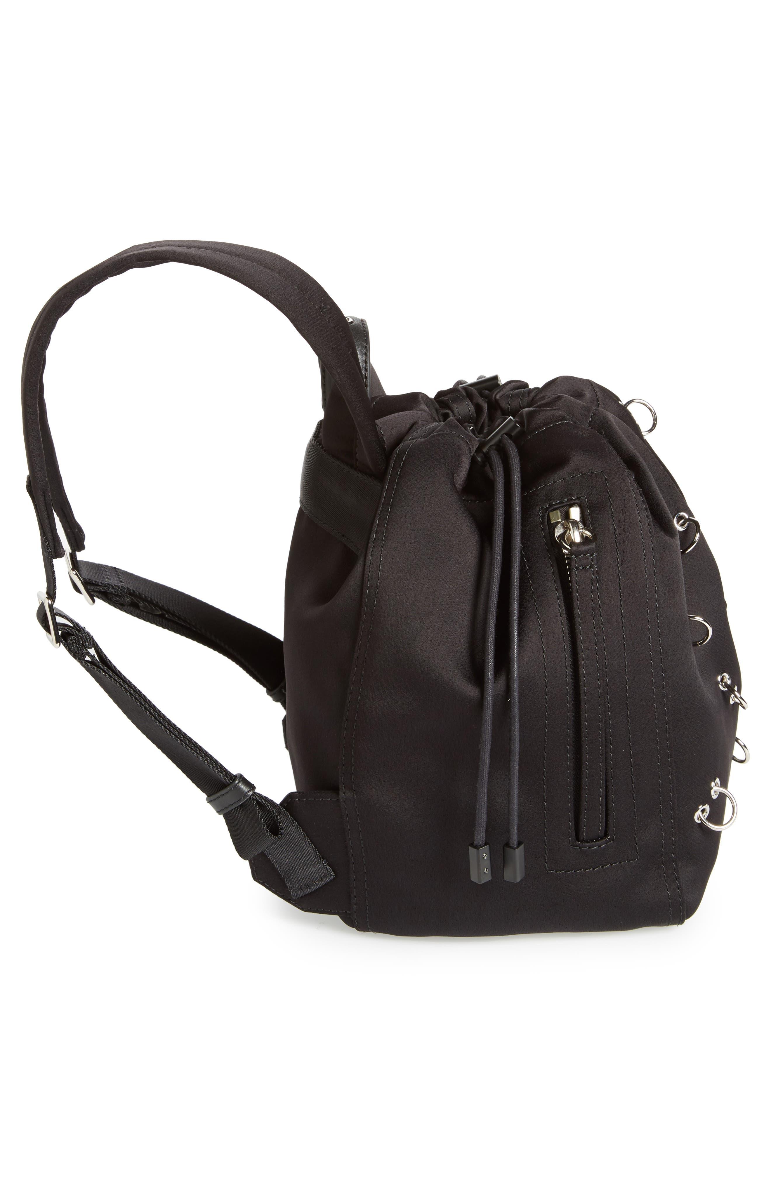 Mini Go-Go Backpack,                             Alternate thumbnail 5, color,                             001