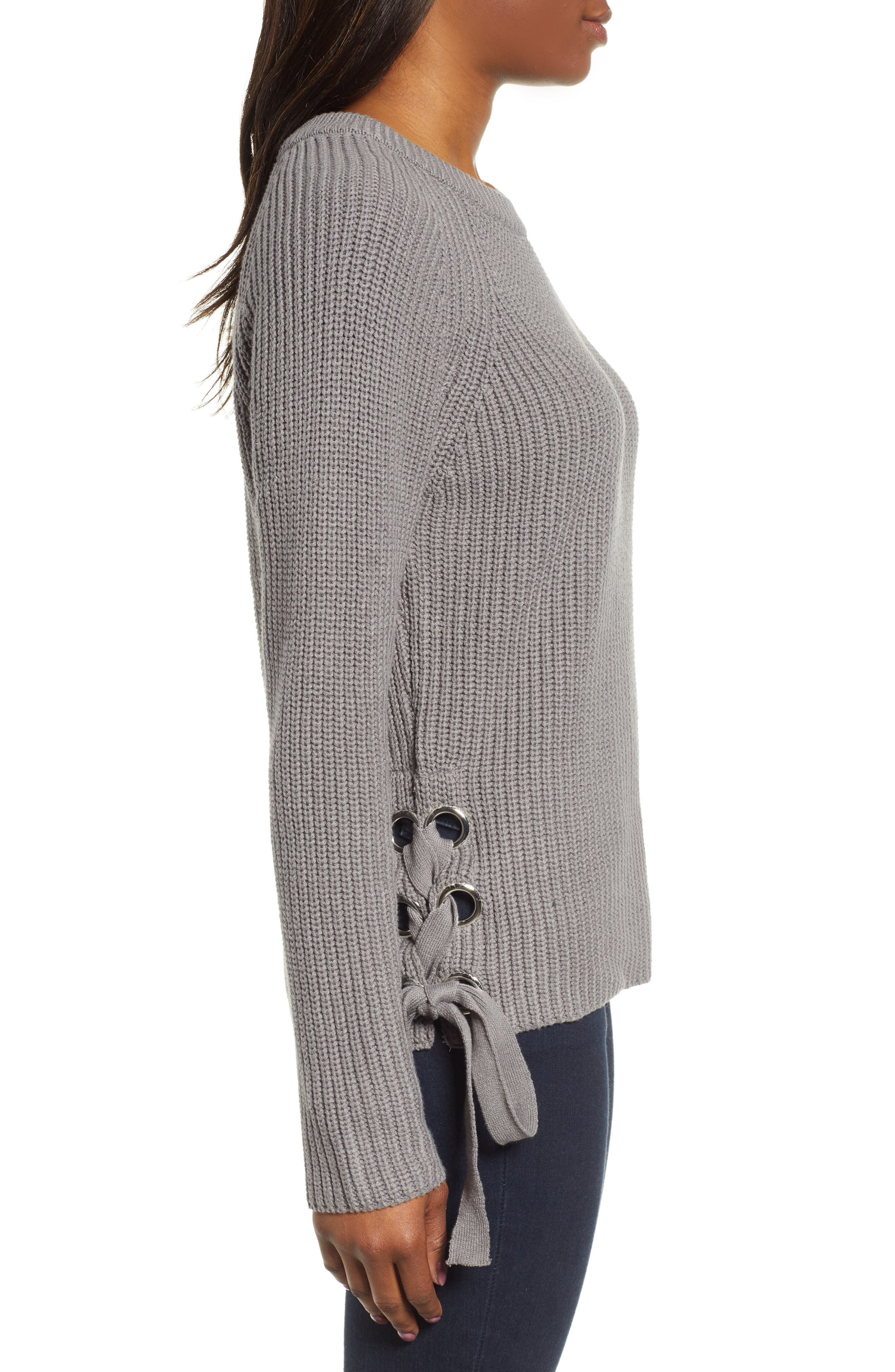 Adire Sweater,                             Alternate thumbnail 3, color,                             022