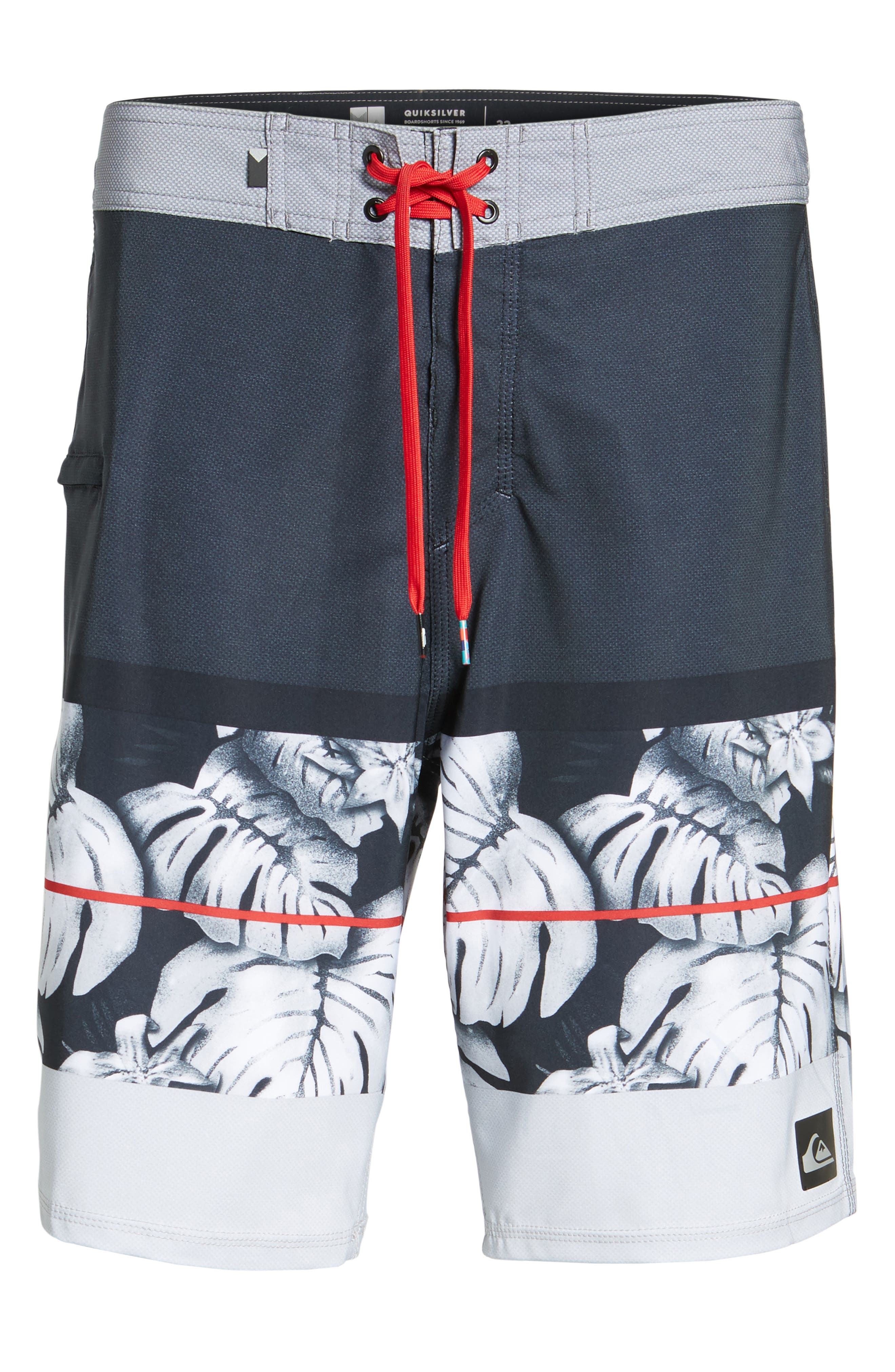 Slab Vee 21 Board Shorts,                             Alternate thumbnail 6, color,                             002