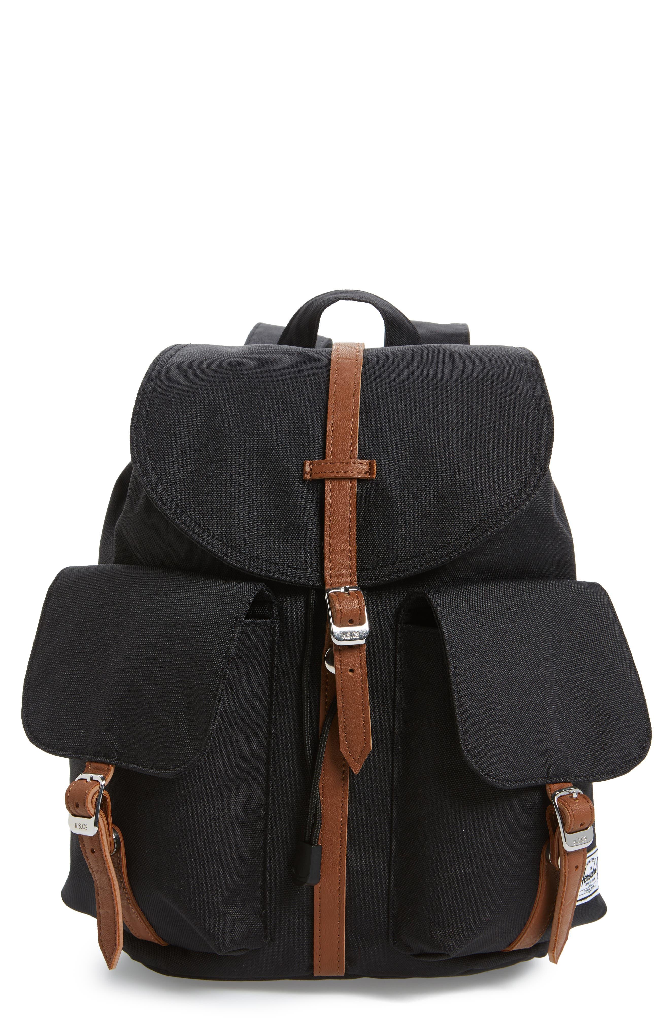 HERSCHEL SUPPLY CO X-Small Dawson Backpack - Black
