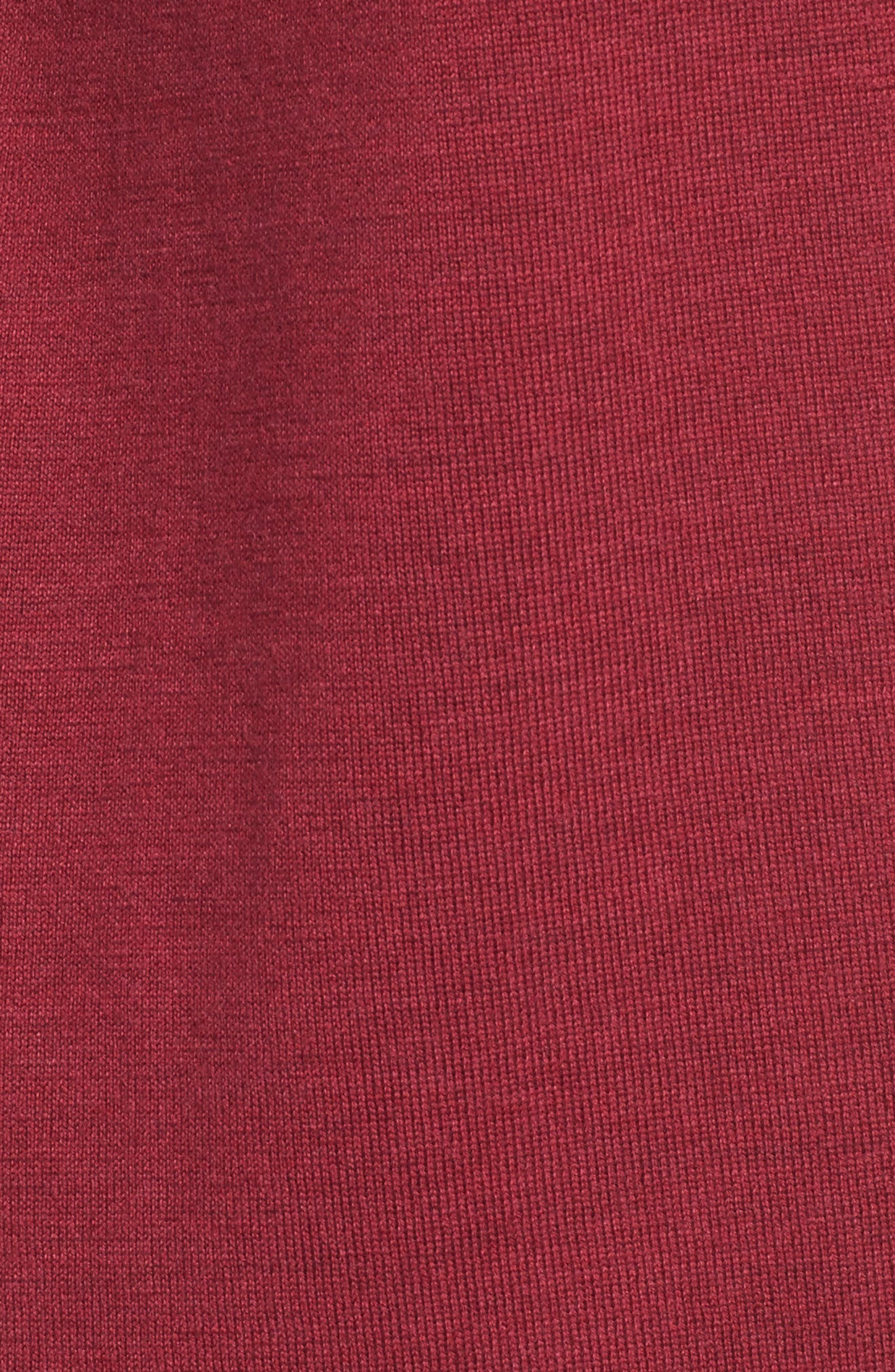 Merino Wool Tunic Sweater,                             Alternate thumbnail 35, color,