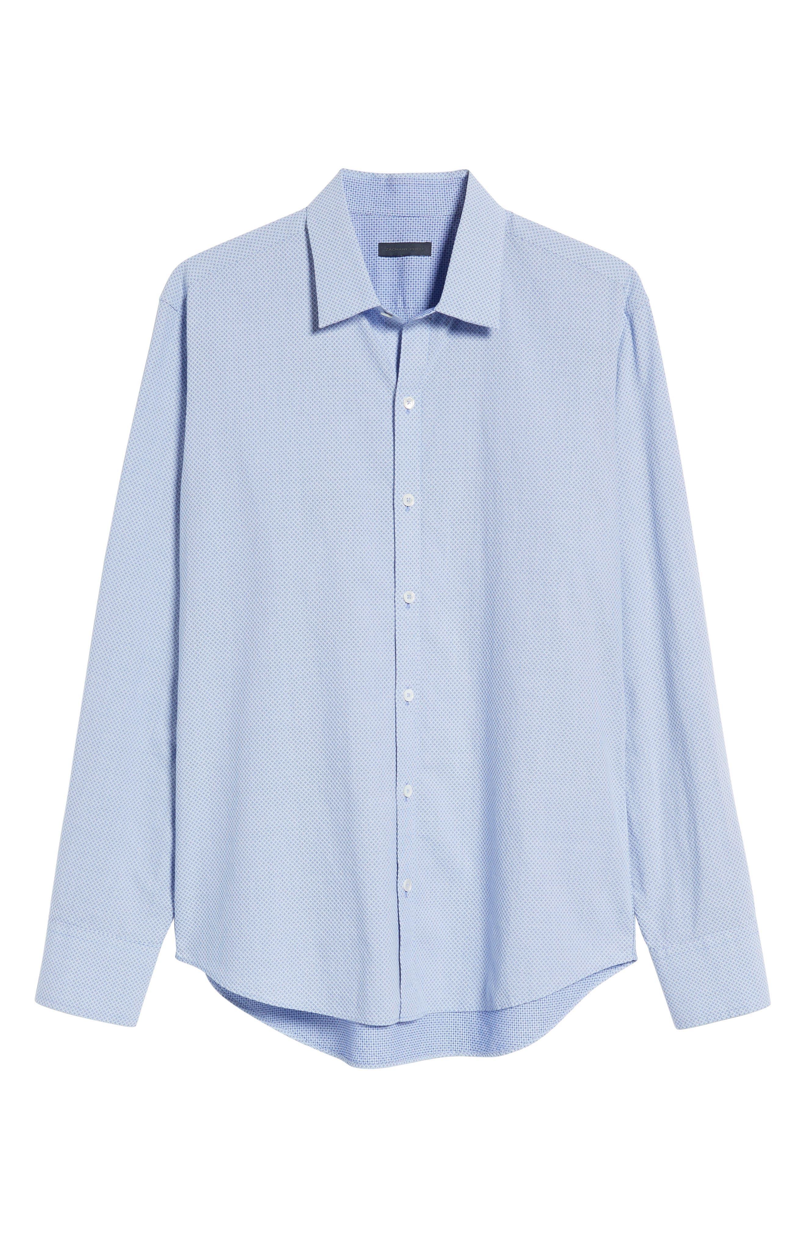 Jamba Regular Fit Sport Shirt,                             Alternate thumbnail 6, color,                             400