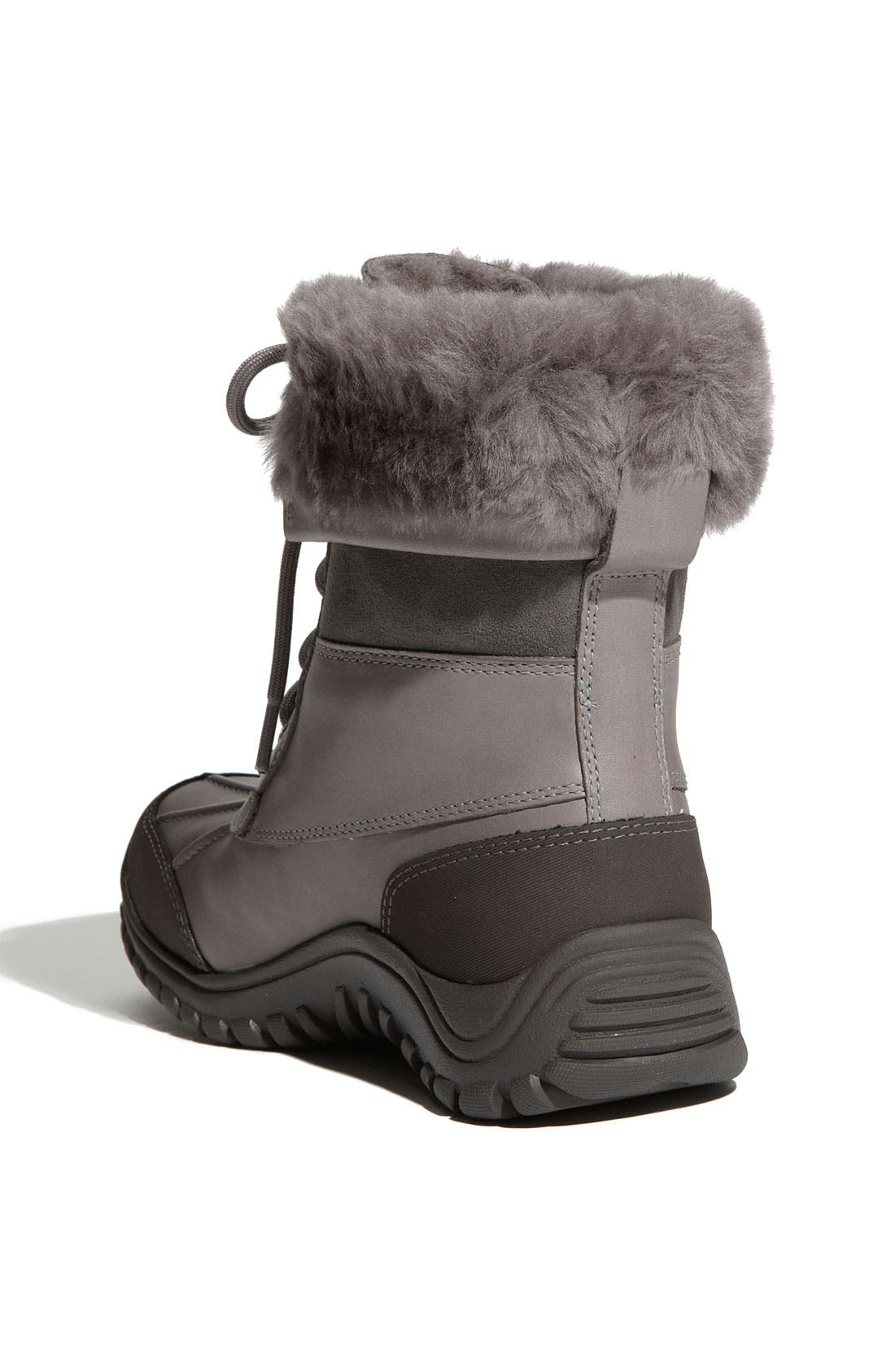 Adirondack II Waterproof Boot,                             Alternate thumbnail 41, color,