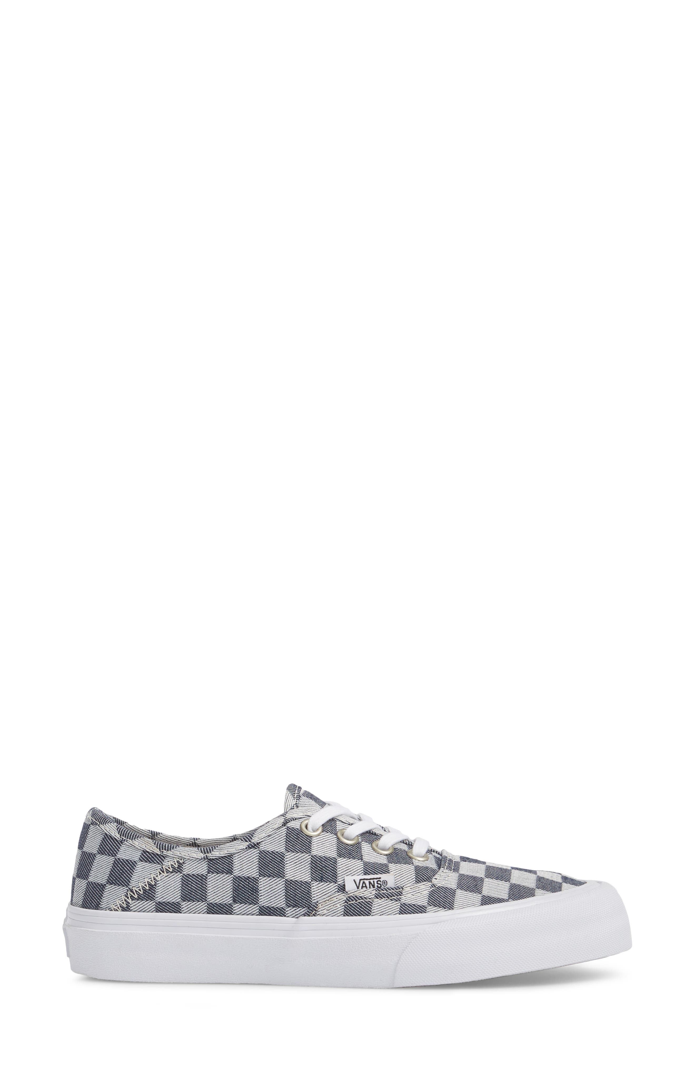 'Authentic' Sneaker,                             Alternate thumbnail 208, color,
